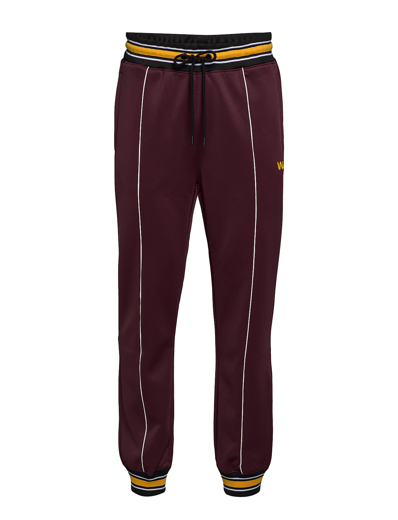 WeSC Piped Track Jogger - PORT ROYALE