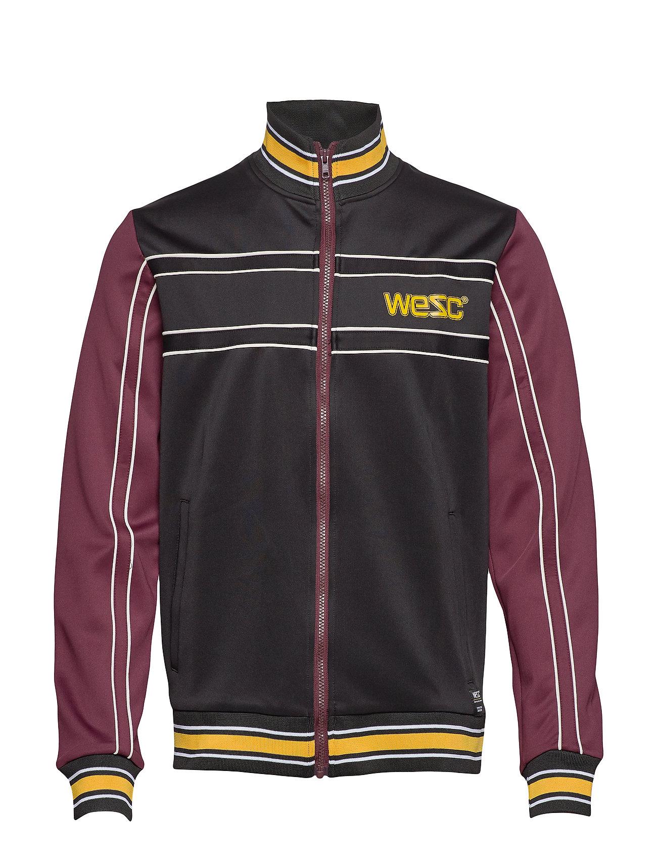 WeSC Marcus 1999 Track Jacket - ASSORTED