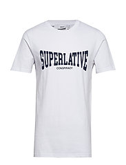 MAX SUPERLATIVE - WHITE