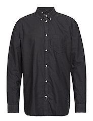 Oden Shirt - BLACK