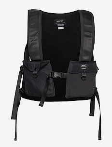 Utility Harnesspack - BLACK