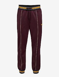 Piped Track Jogger - PORT ROYALE