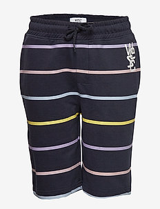 MARTY STRIPE Big Boy - NAVY