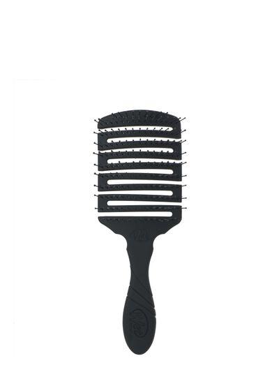 Flex Dry Paddle - hårbørster & kammer - black
