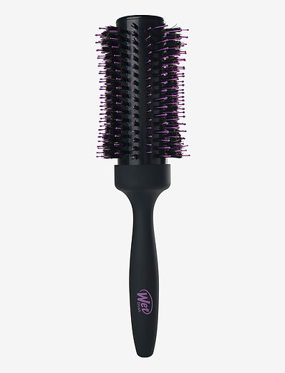 Wetbrush  Roundbrush Volumizing -Thick/Course Hair - hårbørster & kammer - black