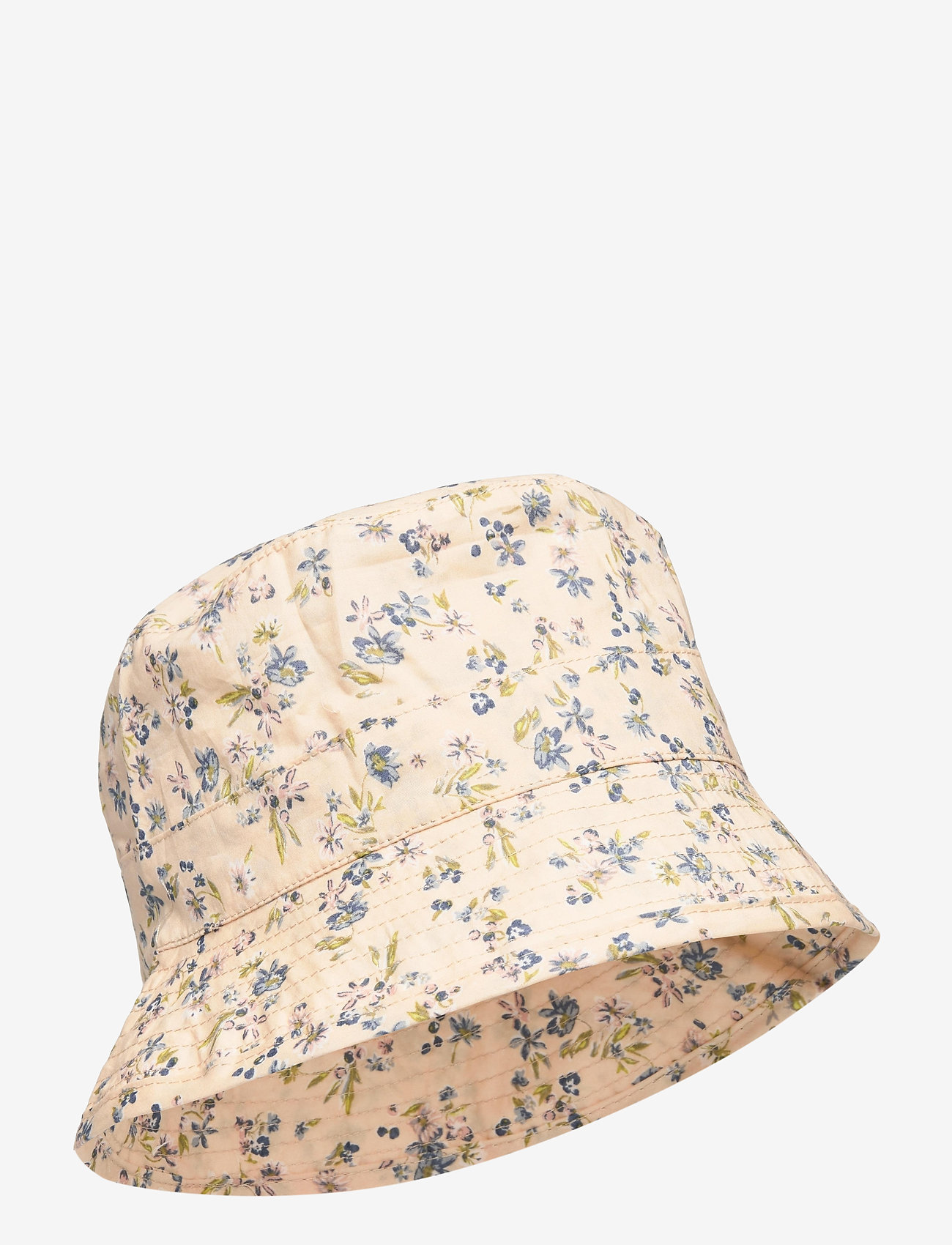 Wheat - Sunhat - solhat - alabaster flowers - 0