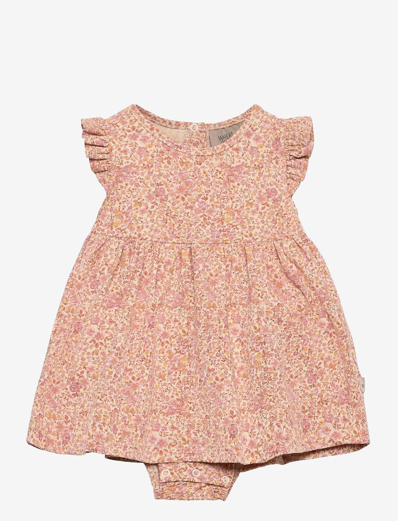 Wheat - Dress Suit Josefine - kleider - moonlight flowers - 0