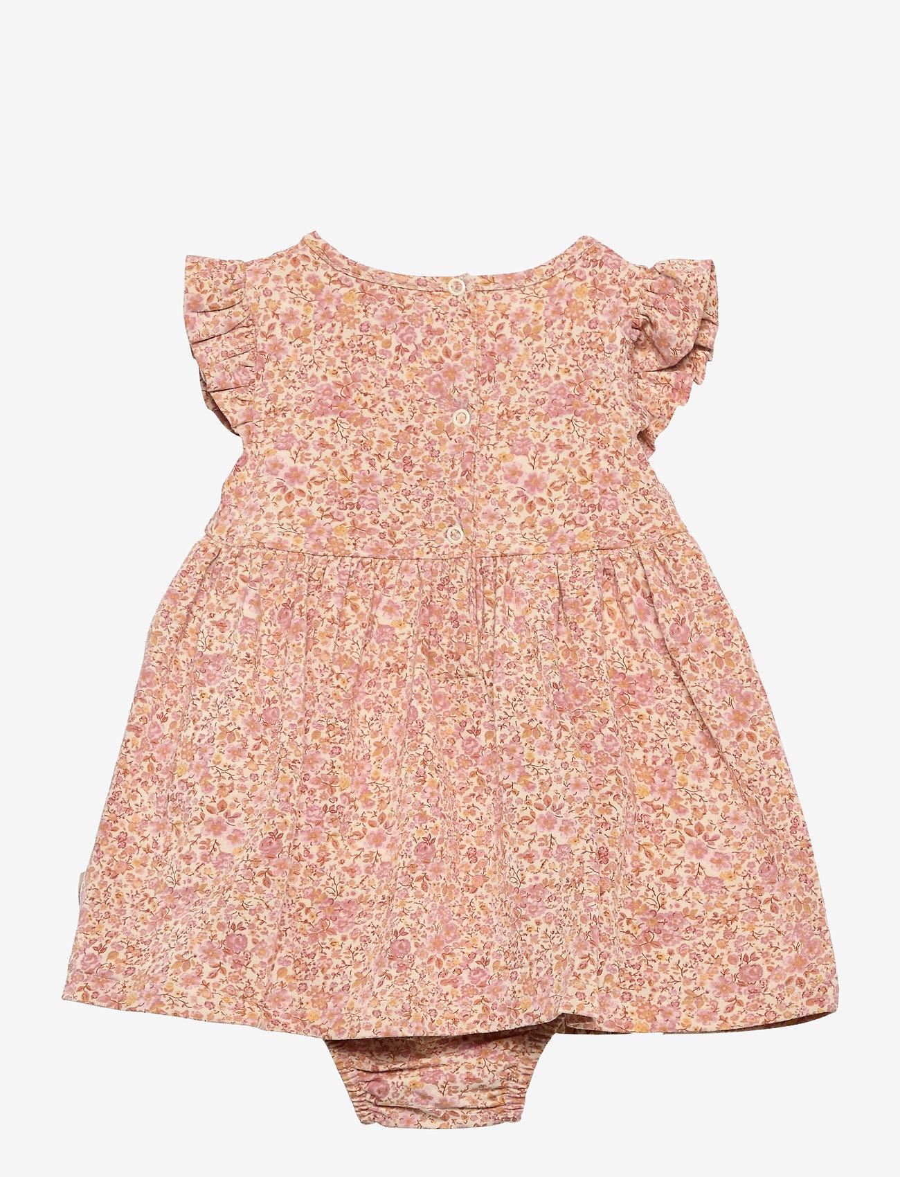 Wheat - Dress Suit Josefine - kleider - moonlight flowers - 1