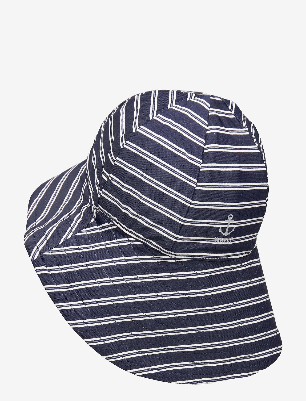 Wheat - UV Sun Hat - solhat - marina - 1