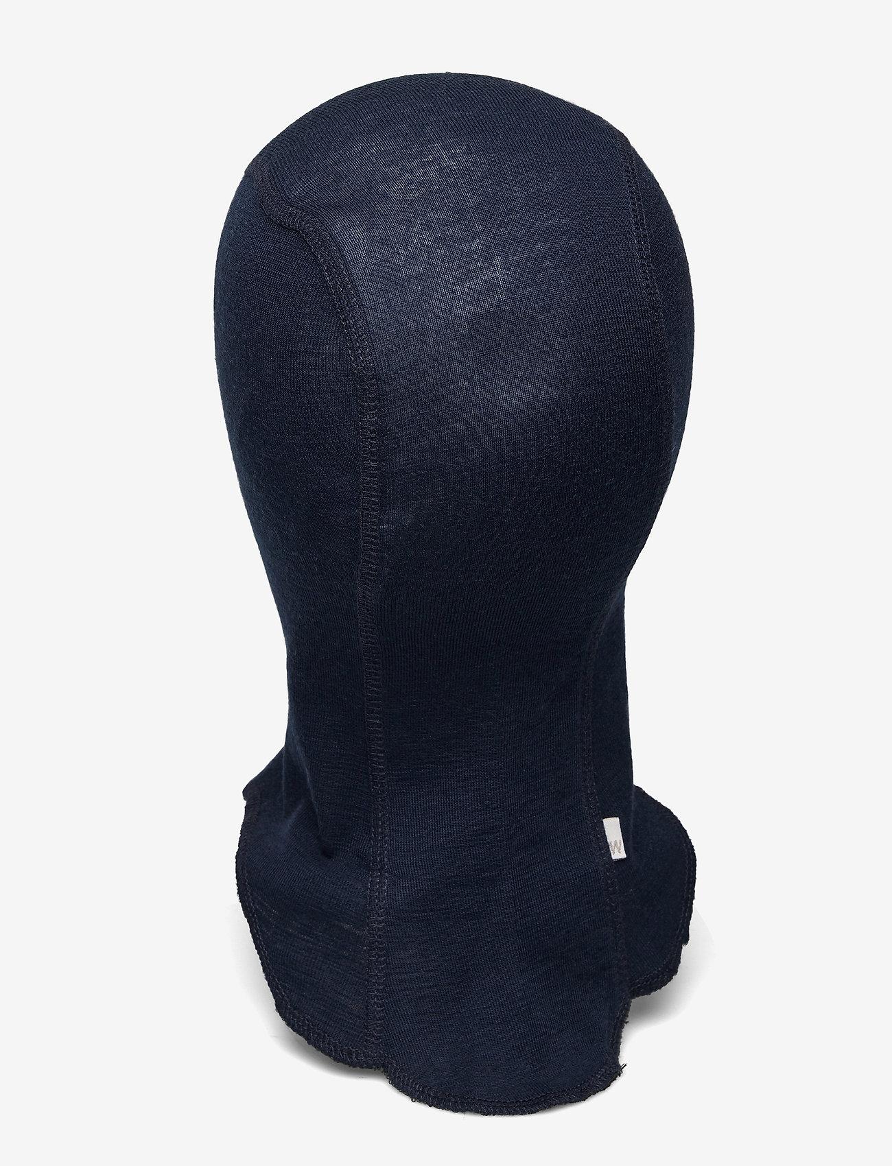 Wheat - Elephant Hat Wool - huer - navy - 1