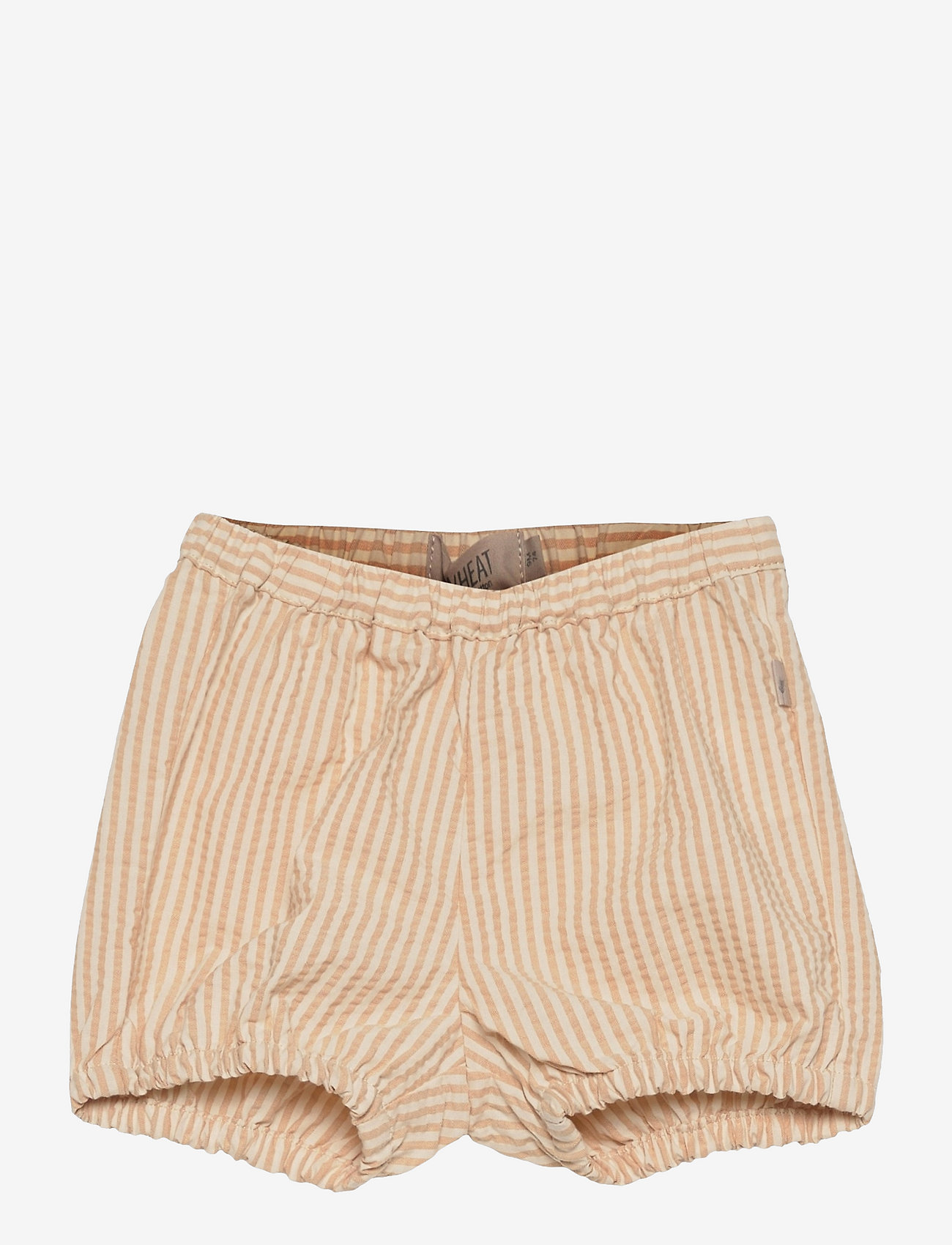 Wheat - Shorts Olly - shorts - taffy stripe - 0