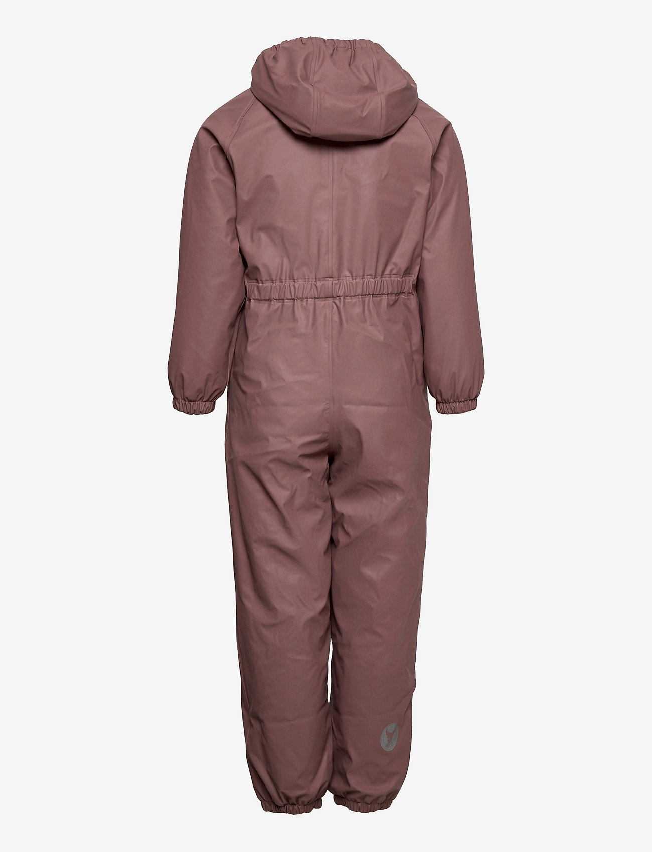 Wheat - Thermo Rainsuit Aiko - sets & suits - dusty lilac - 1