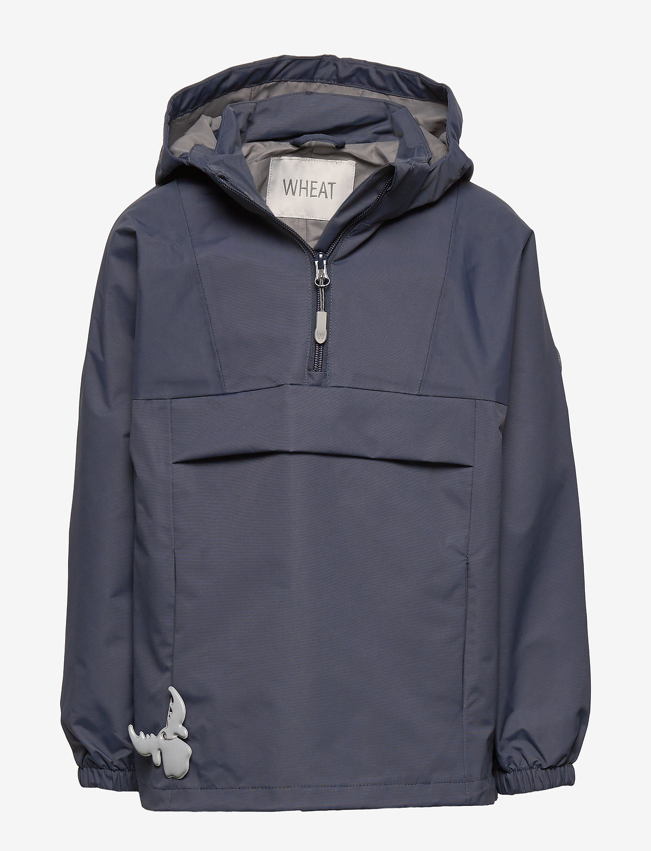 Wheat - Jacket Ziggy - shell jacket - ink - 0
