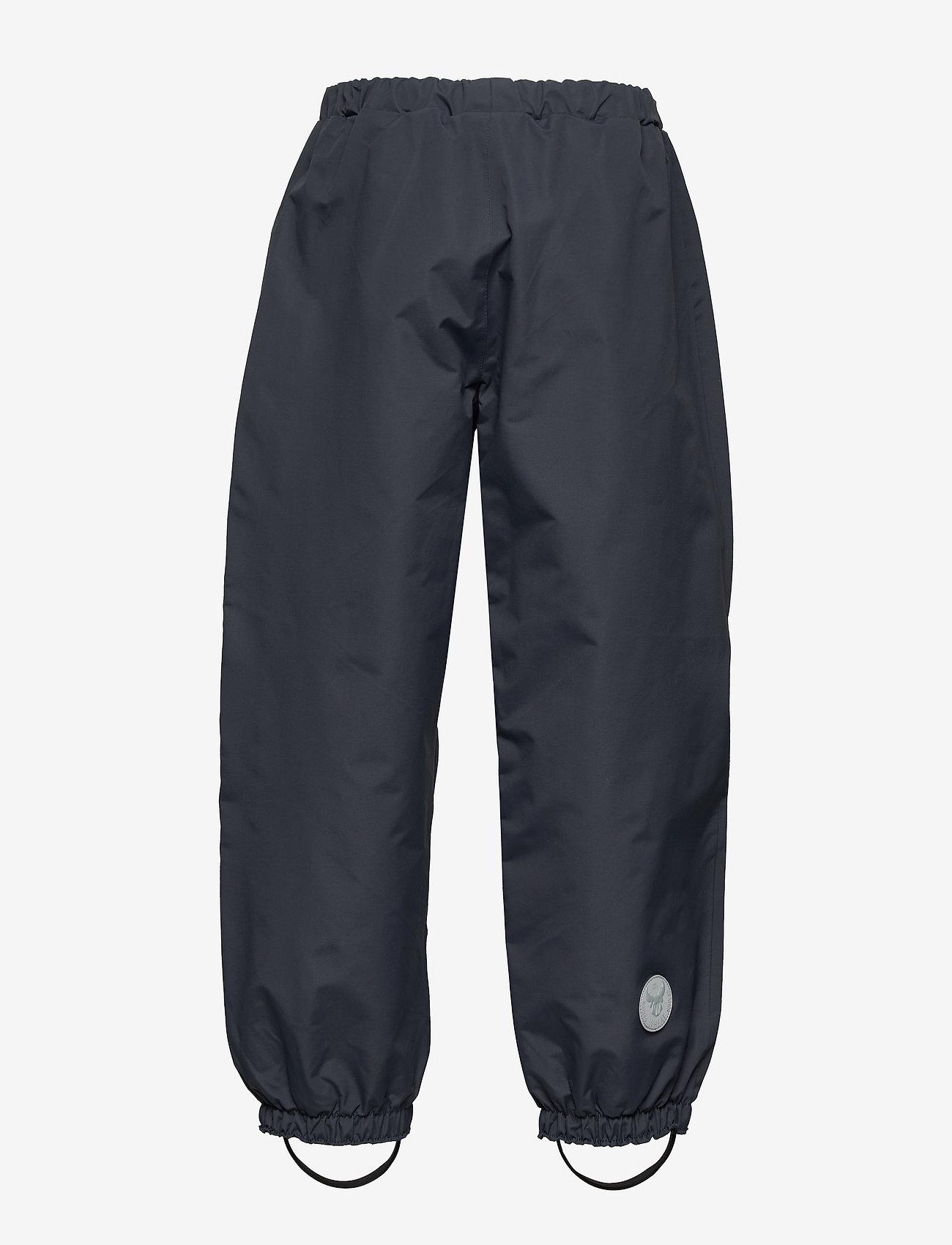 Wheat Outdoor Pants Robin - Skalkläder Ink