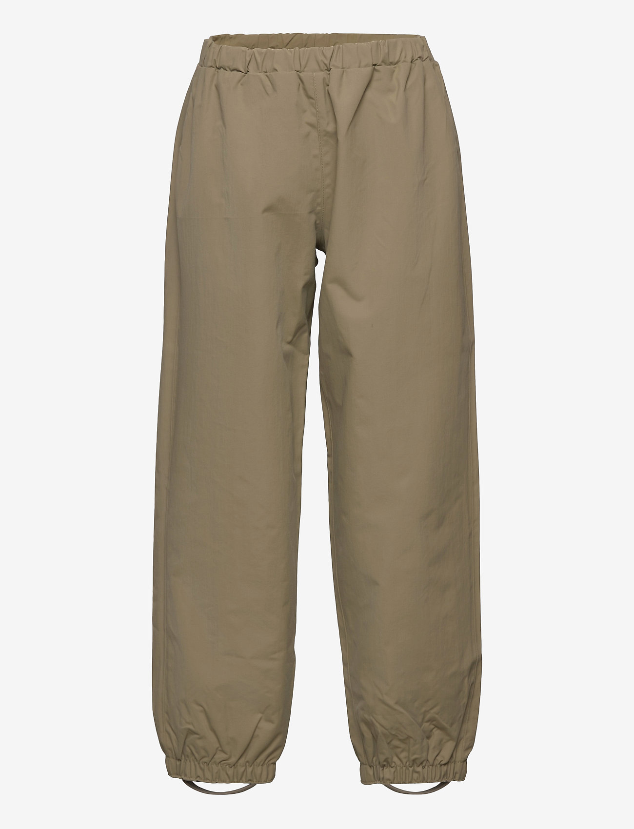 Wheat - Outdoor Pants Robin Tech - underdele - dusty green - 0