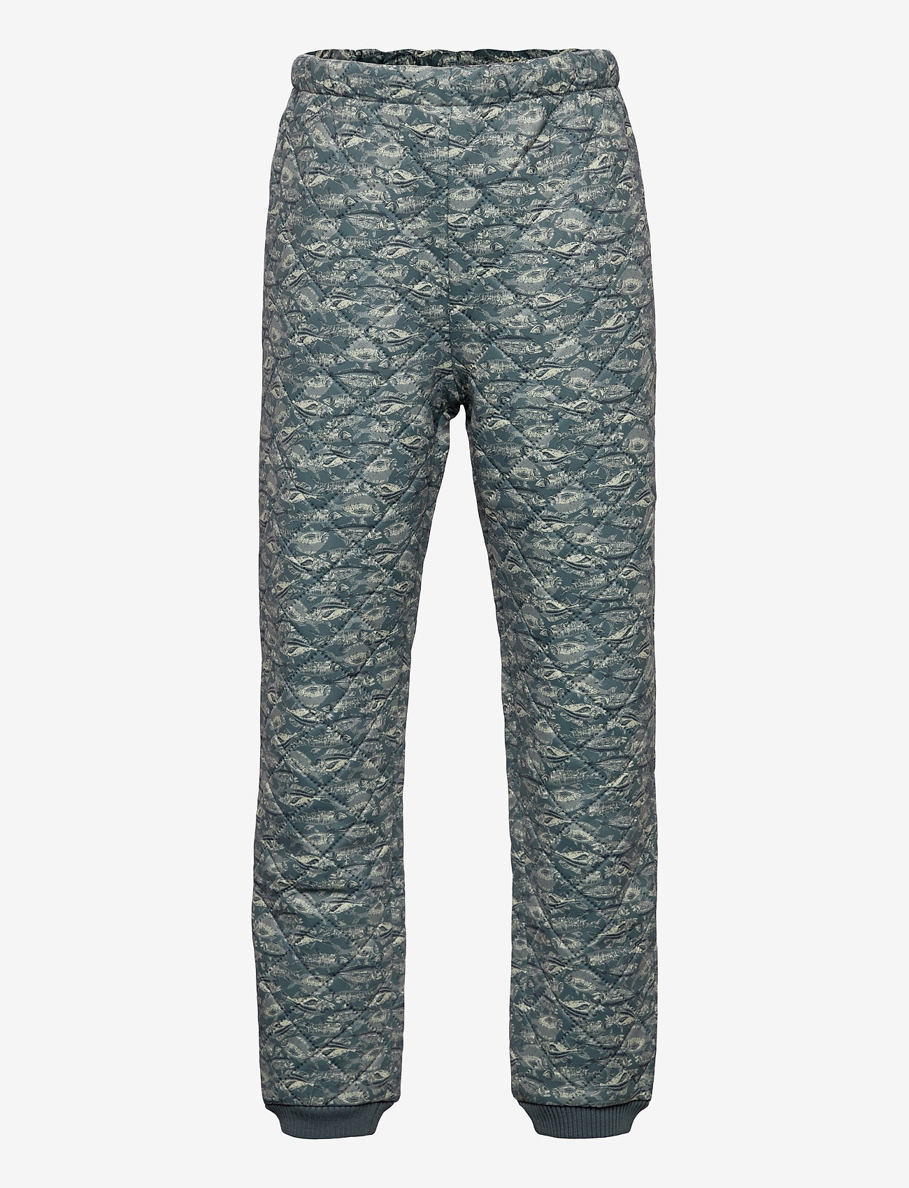 Wheat - Thermo Pants Alex LTD - flyverdragter - stormy weather fish - 0