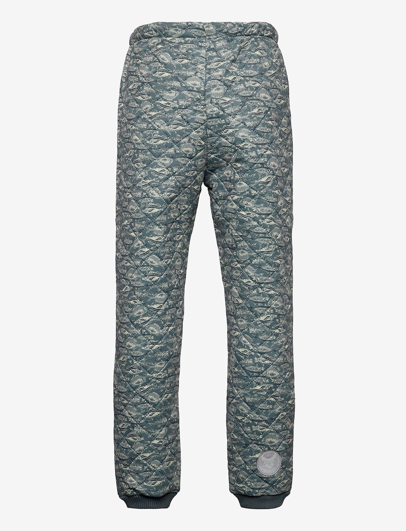 Wheat - Thermo Pants Alex LTD - flyverdragter - stormy weather fish - 1