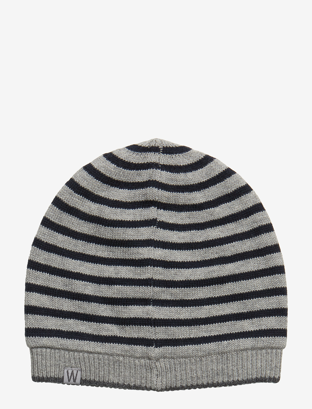 Wheat - Beanie Johnny - huer - navy - 1