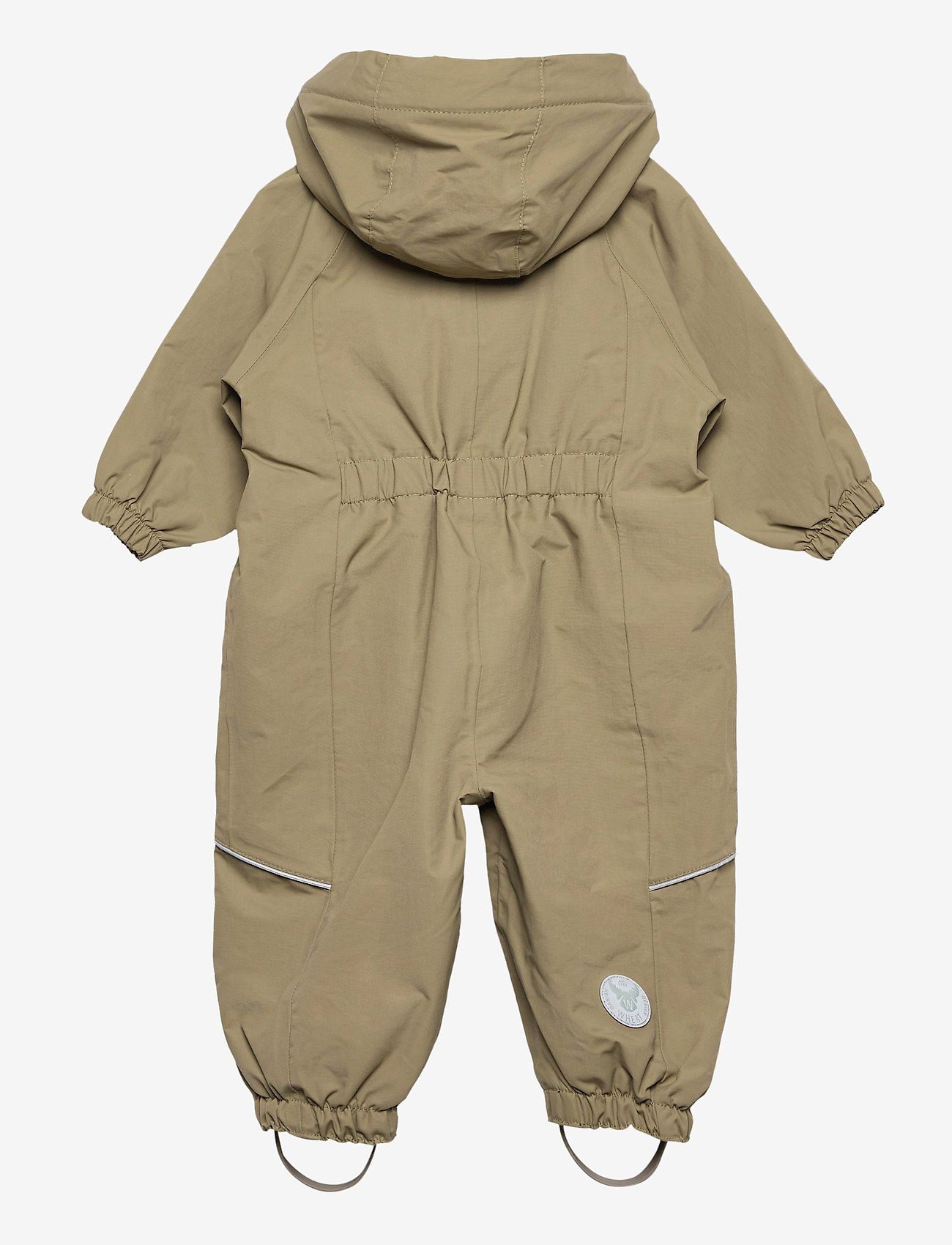 Wheat - Outdoor suit Olly Tech - outerwear - dusty green - 1