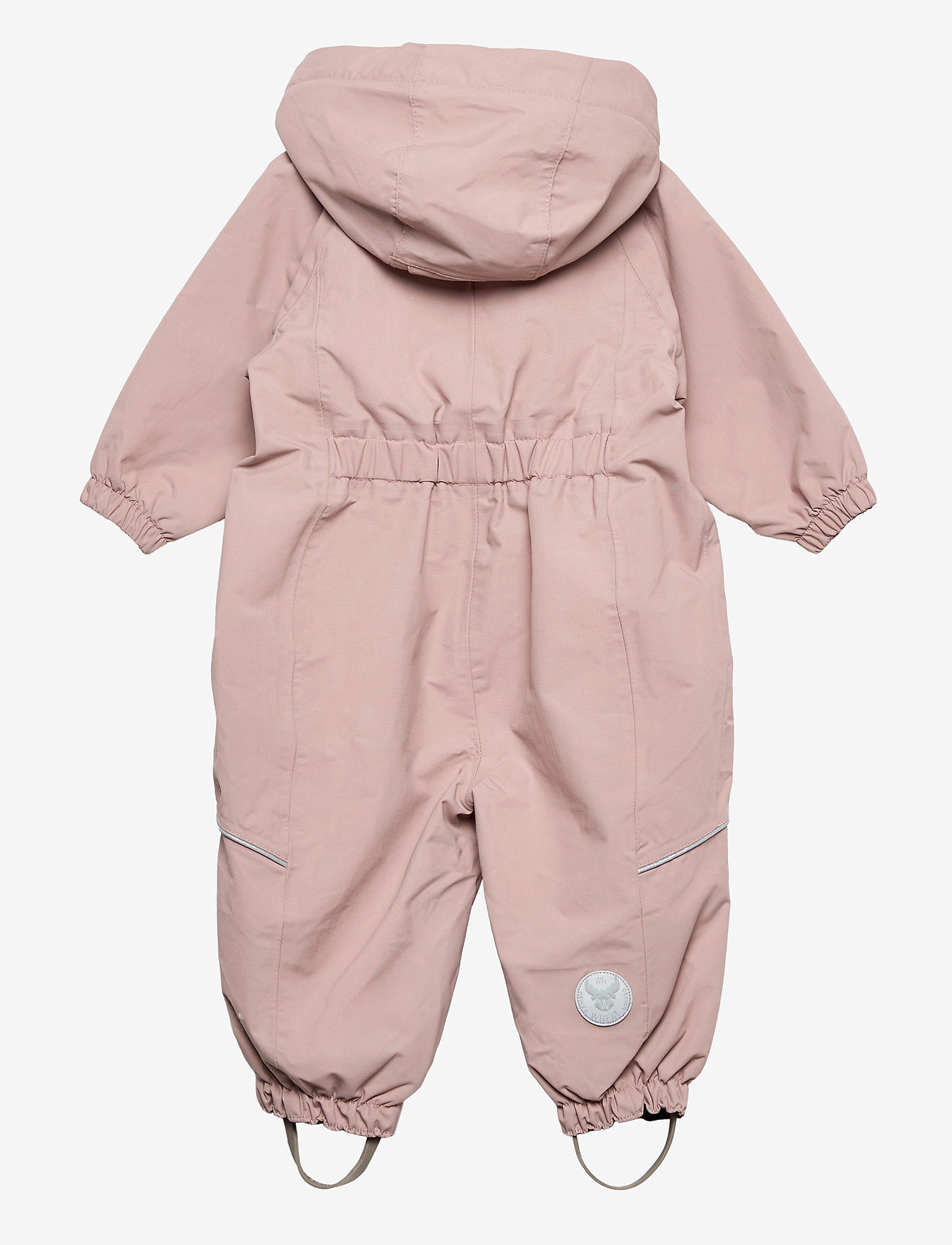 Wheat - Outdoor suit Olly Tech - vêtements d'extérieur - rose powder - 1