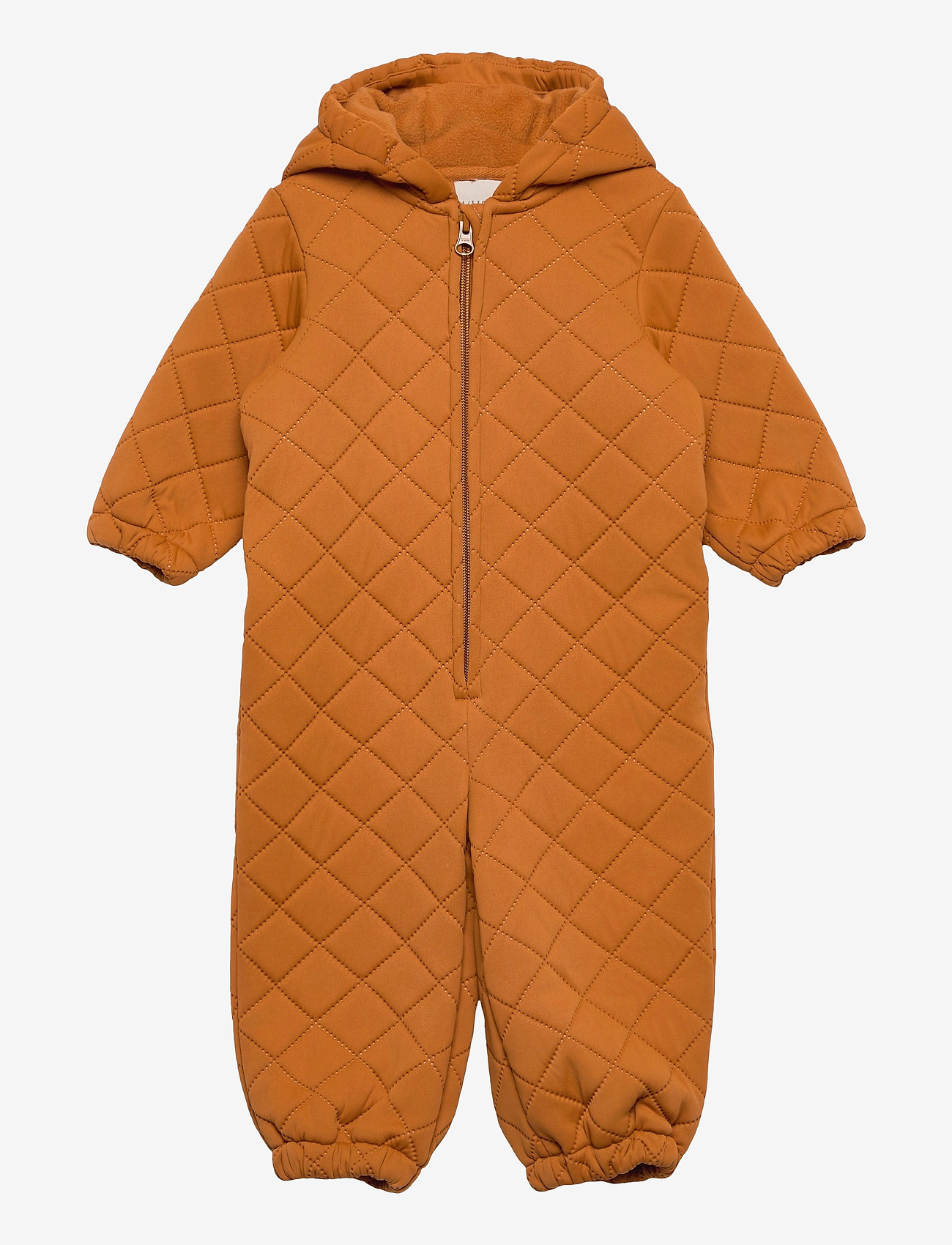 Wheat - Thermosuit Harley - thermo - terracotta - 0
