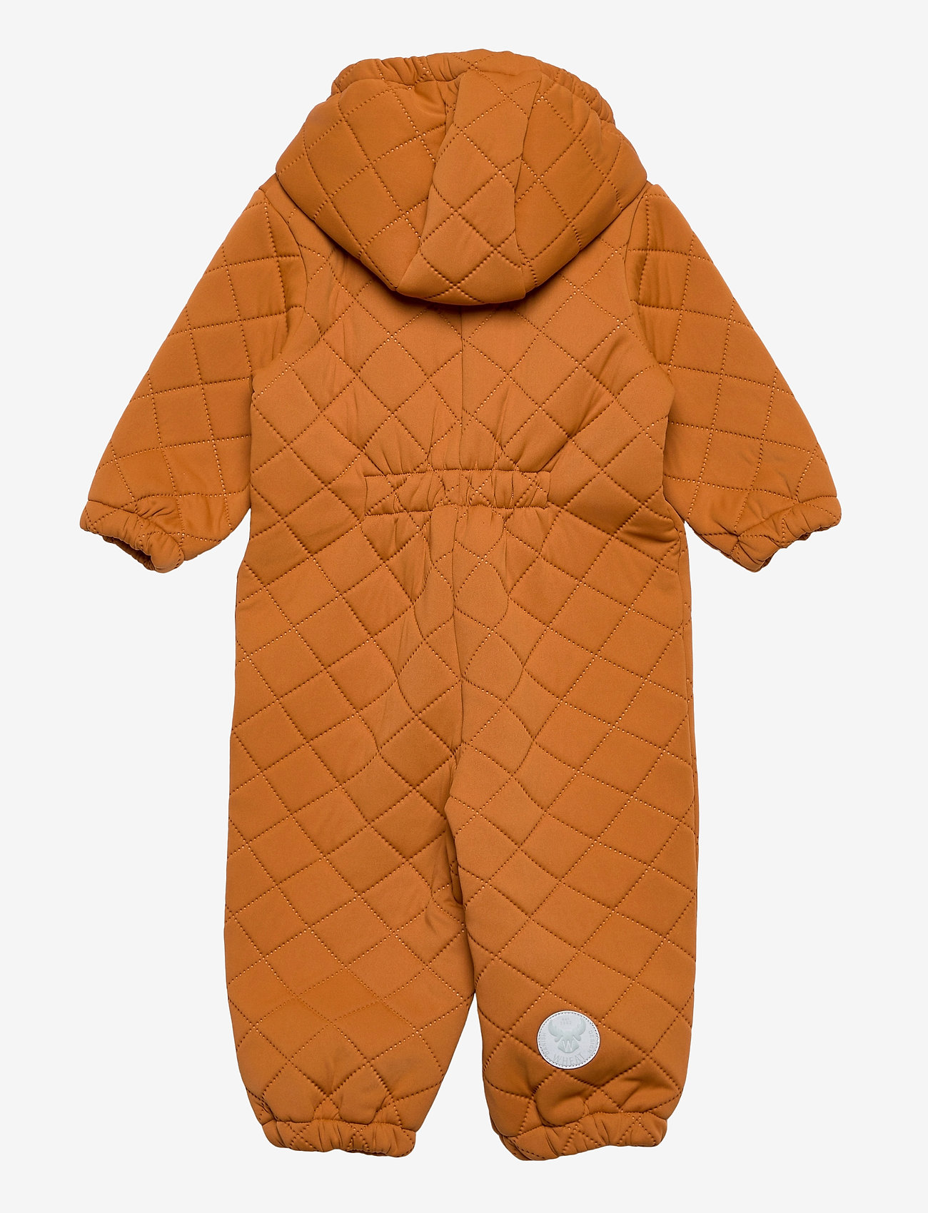 Wheat - Thermosuit Harley - thermo - terracotta - 1