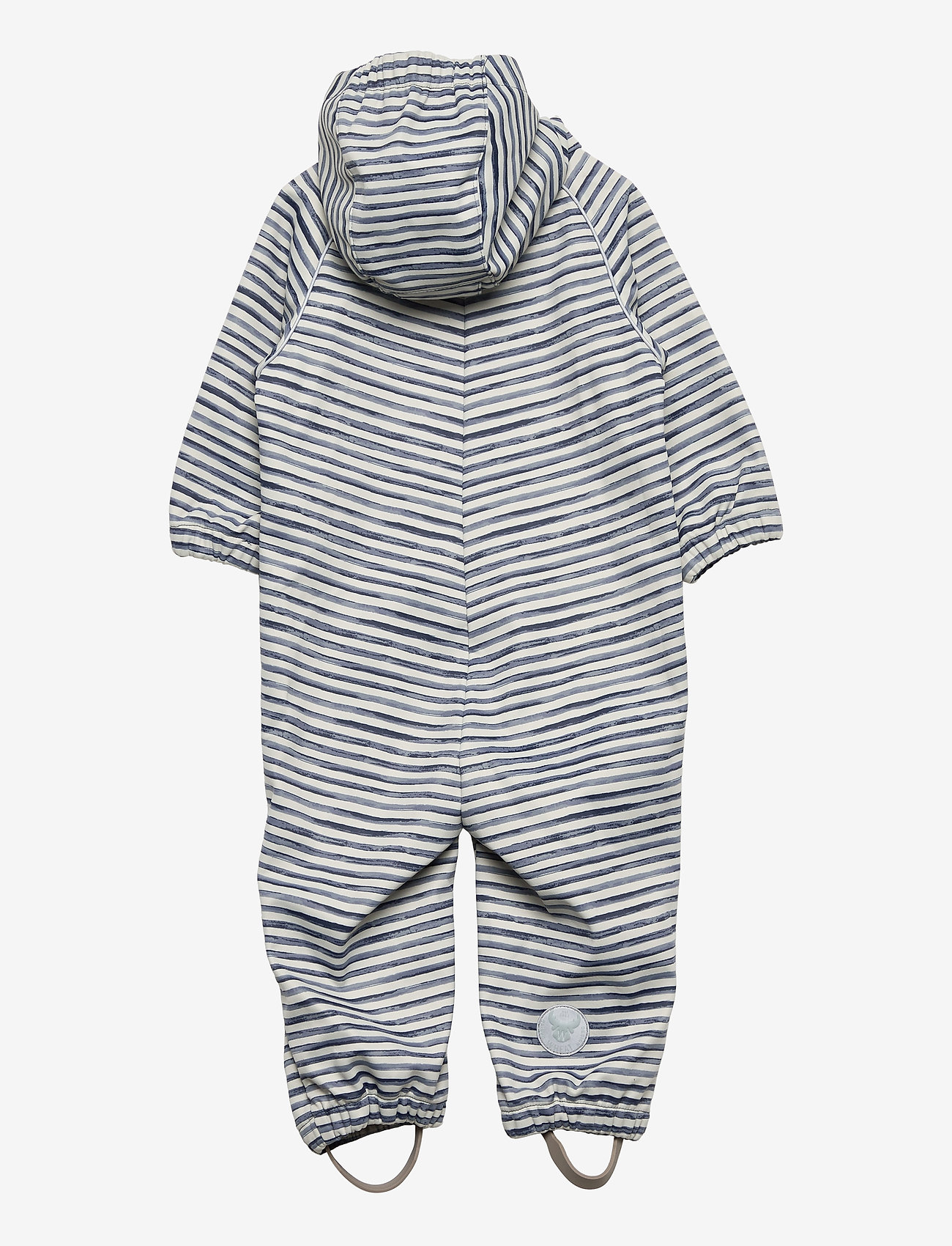 Wheat - Softshell Suit - softshells - kit stripe - 1