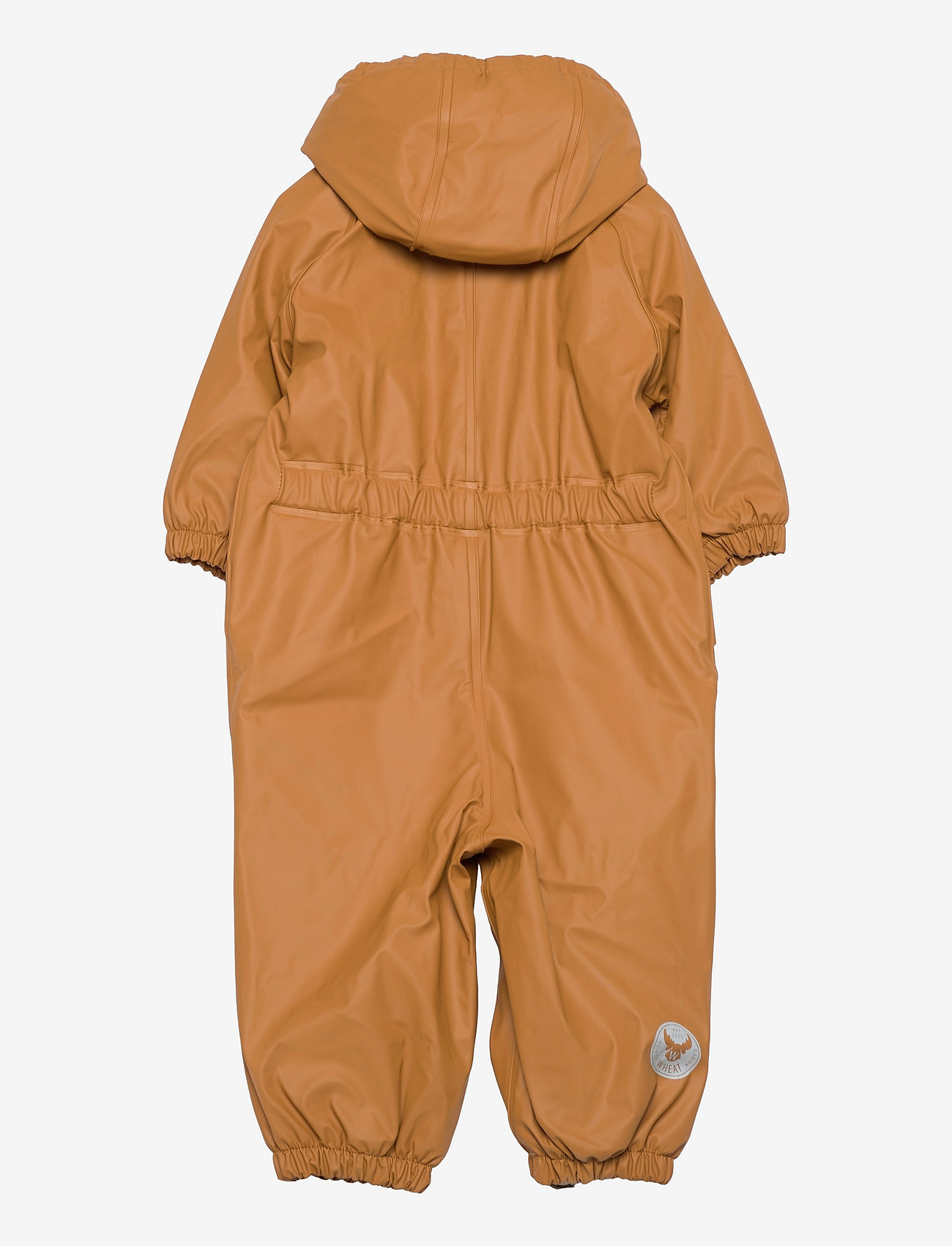 Wheat - Thermo Rainsuit Aiko - sets & suits - almond - 1