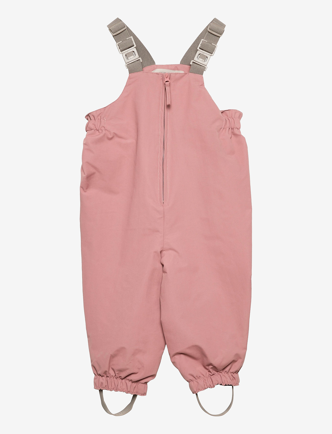 Wheat - Outdoor Overall Robin Tech - underdele - antique rose - 0