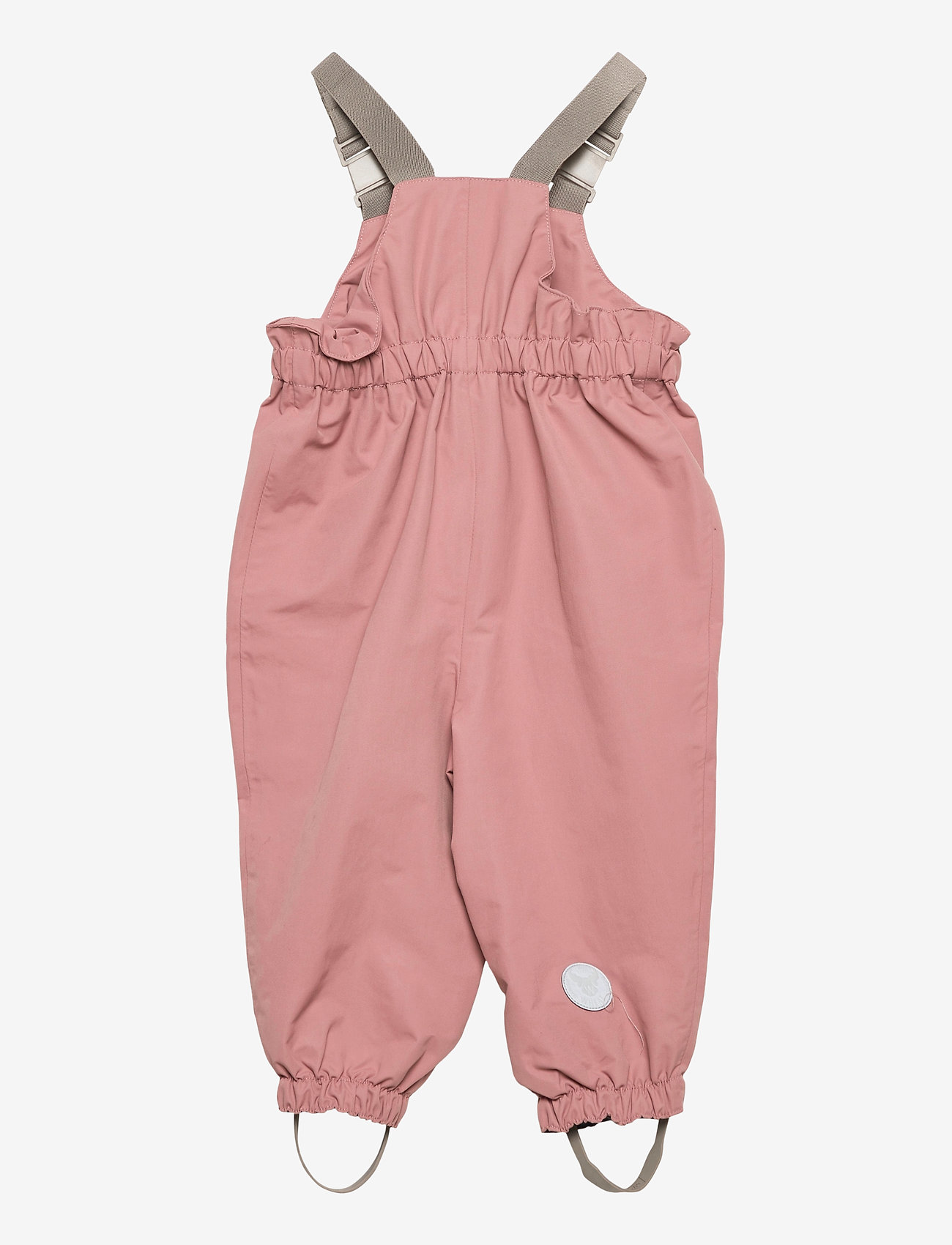 Wheat - Outdoor Overall Robin Tech - underdele - antique rose - 1