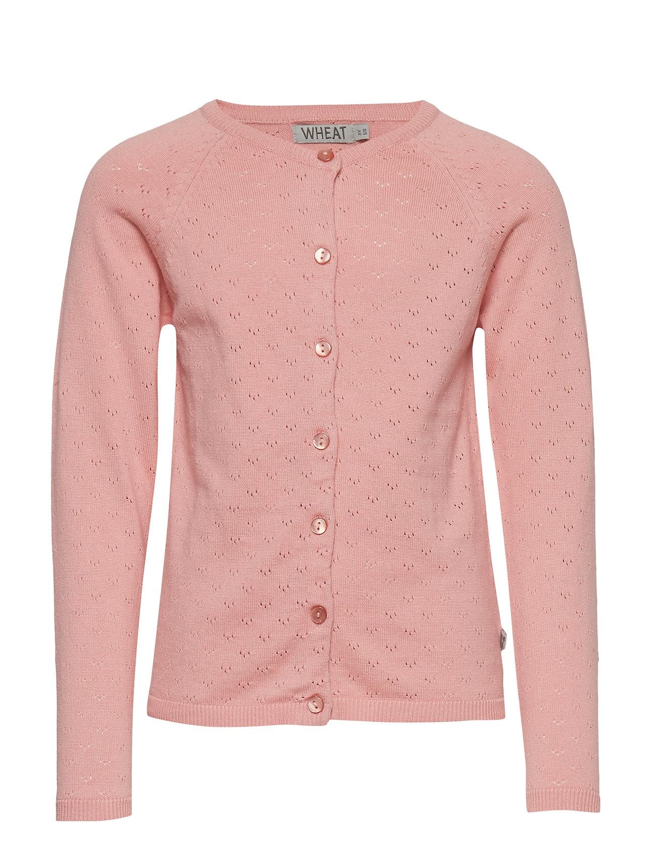 2e67f56c83e Knit Cardigan Maja (Rose Tan) (£17) - Wheat - | Boozt.com