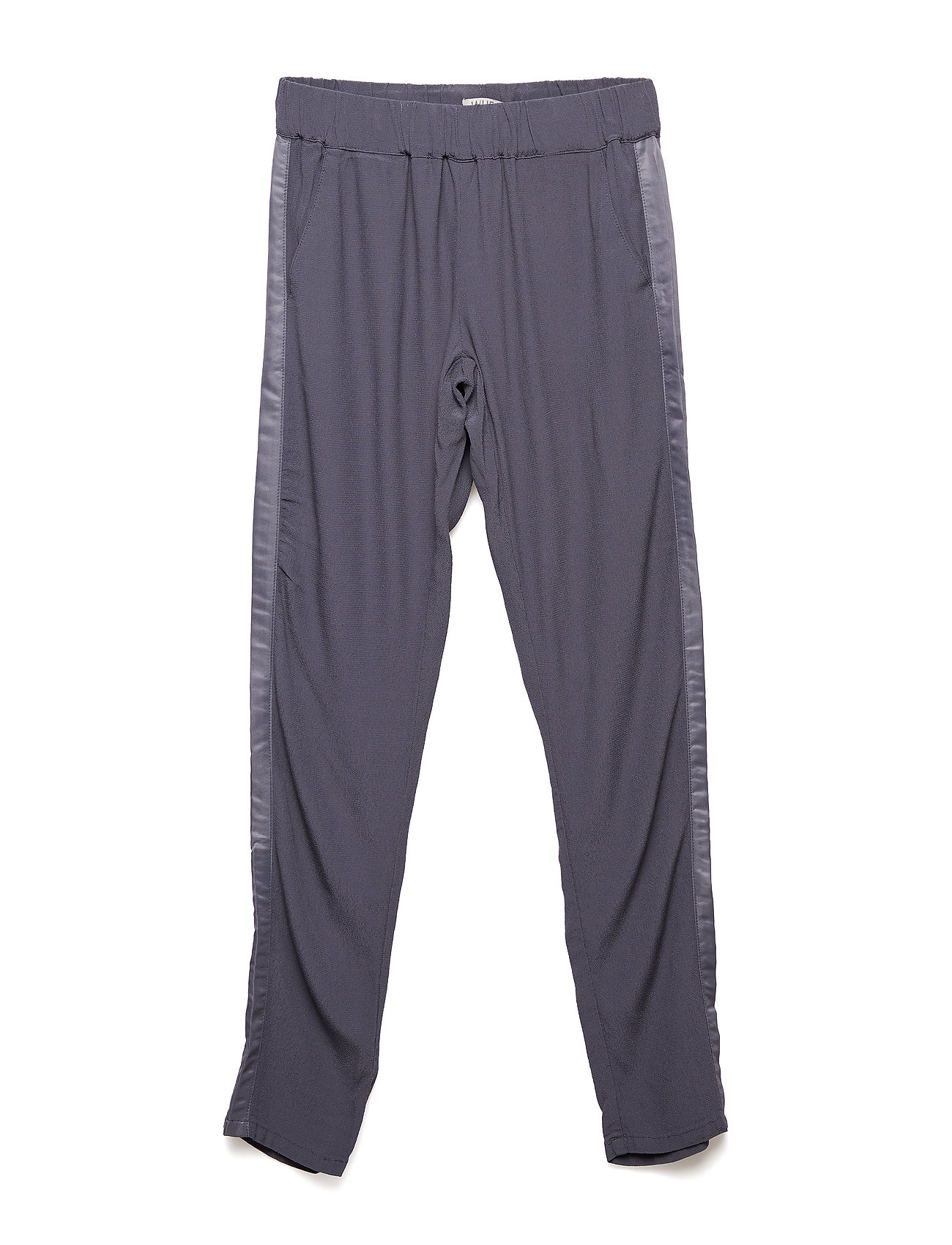 Wheat Trousers Violetta - GREYBLUE