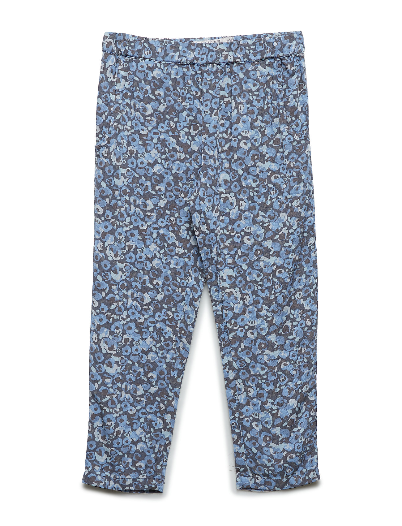 Wheat Trousers Gry - GREYBLUE