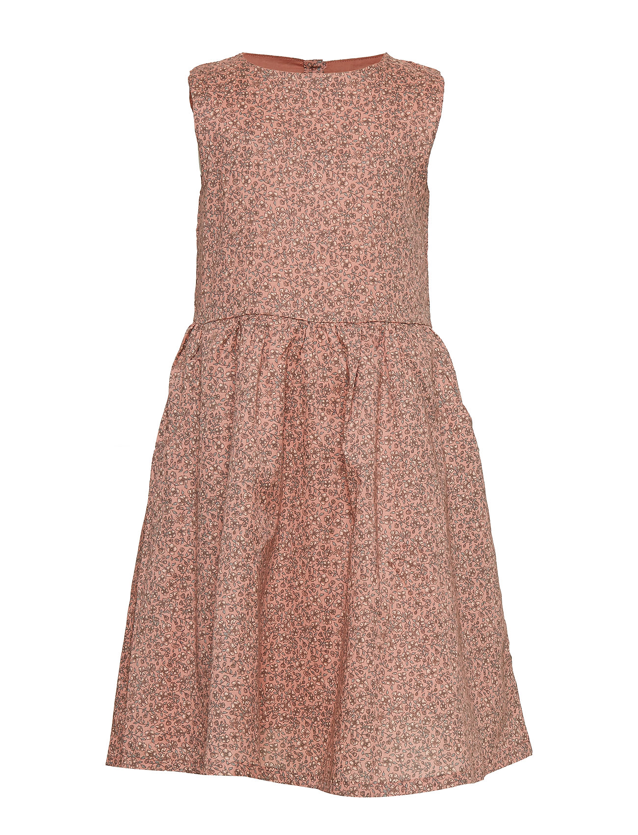 Wheat Dress Thelma - SOFT ROUGE