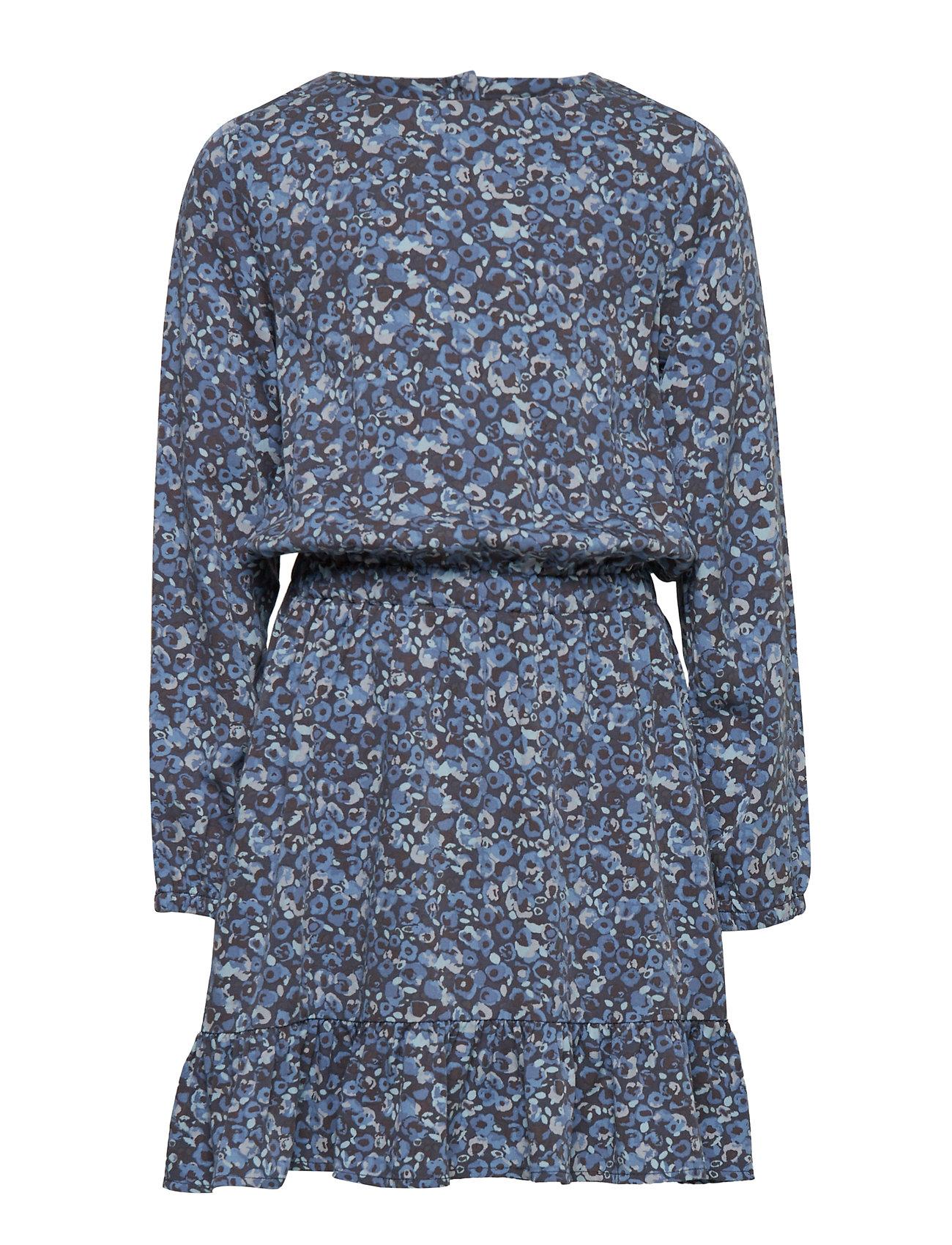 Wheat Dress Benta - GREYBLUE