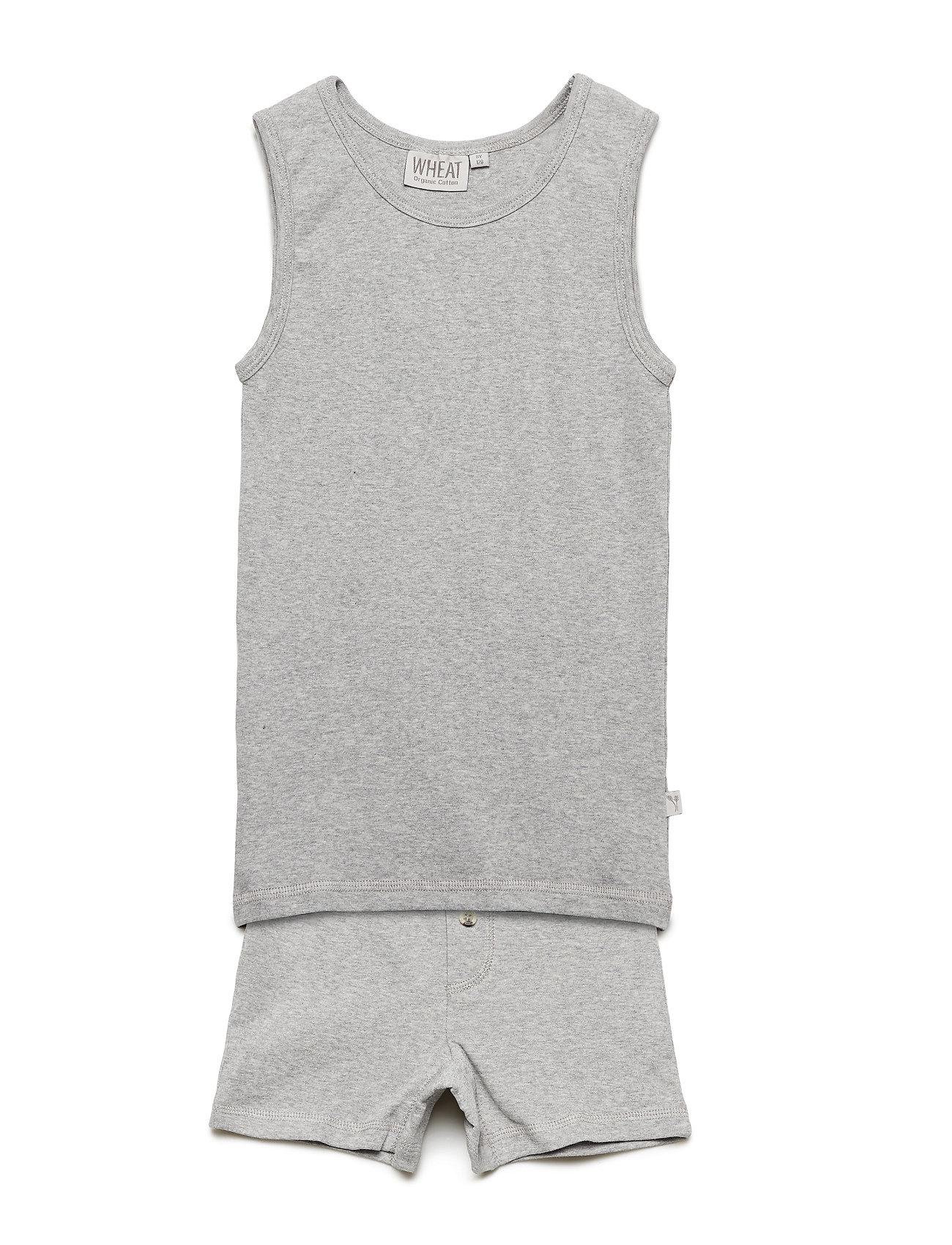 Wheat Boy Underwear