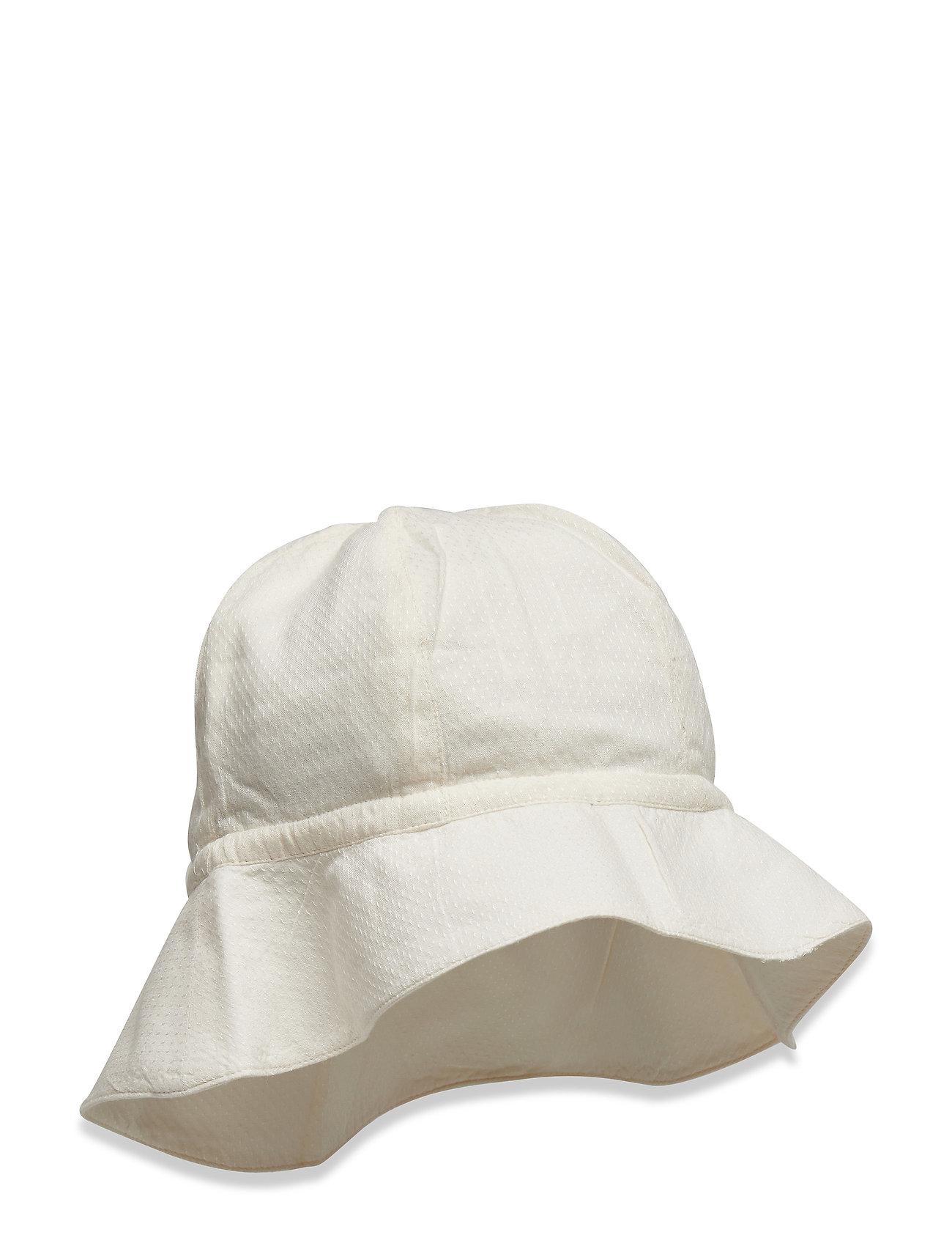 b1480d37279 Sun Hat Chloé (Ivory) (£18) - Wheat -