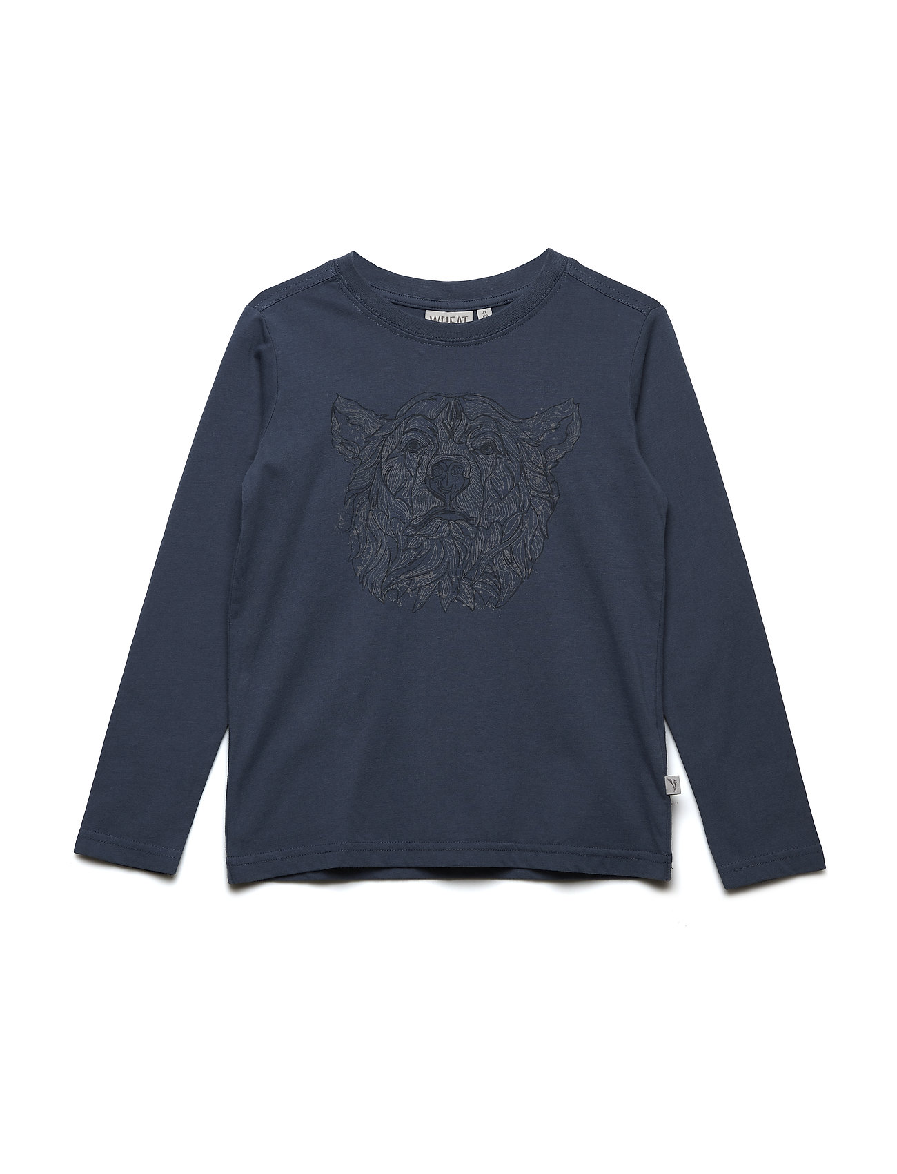 Wheat T-Shirt Bear - BERING SEA
