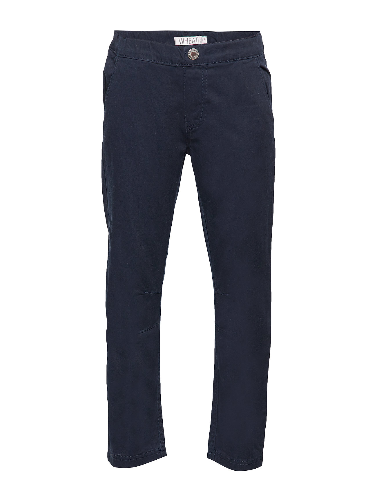 Wheat Trousers Noah Lined - NAVY