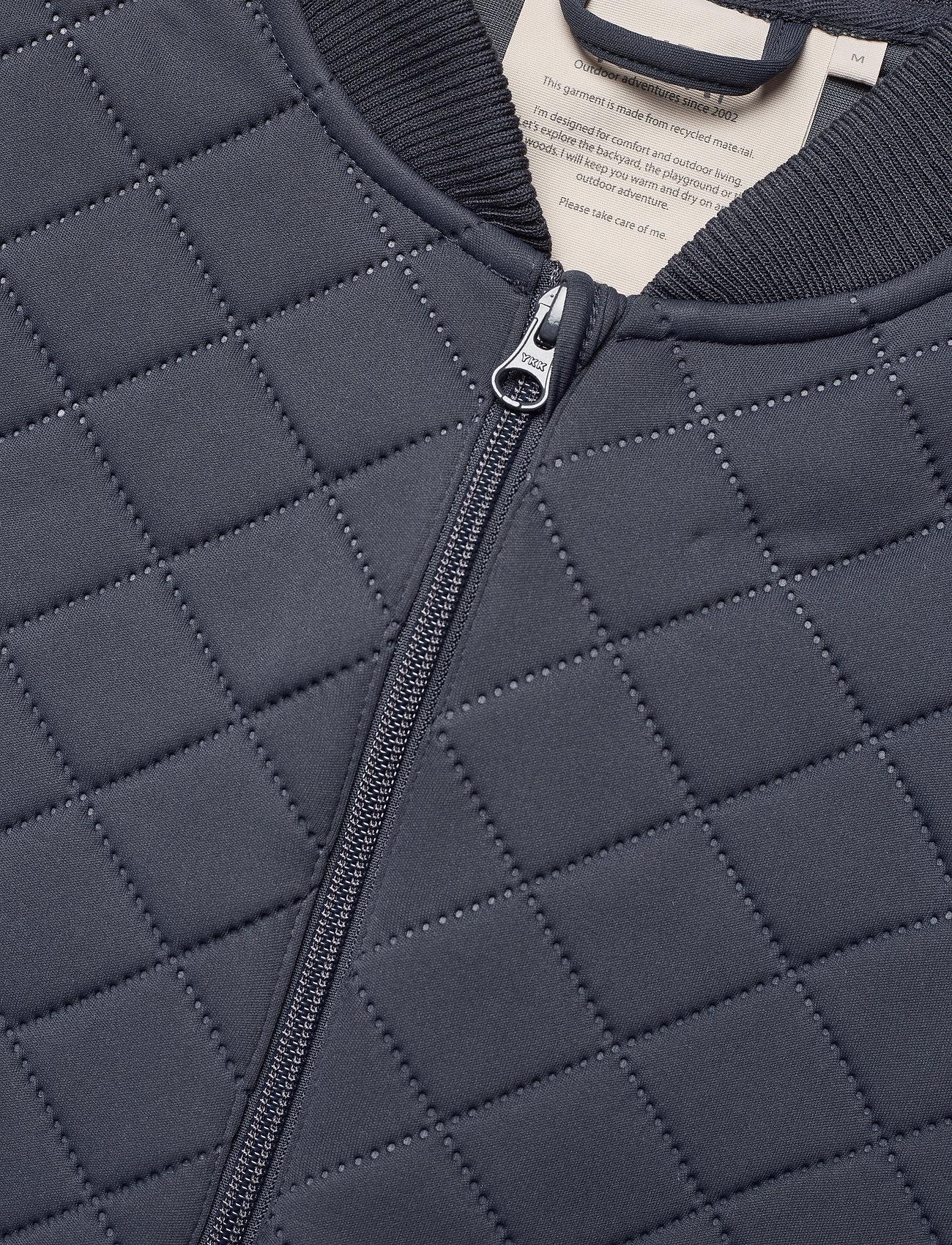 Wheat - Thermo Jacket Loui adult - vestes matelassées - ink - 3