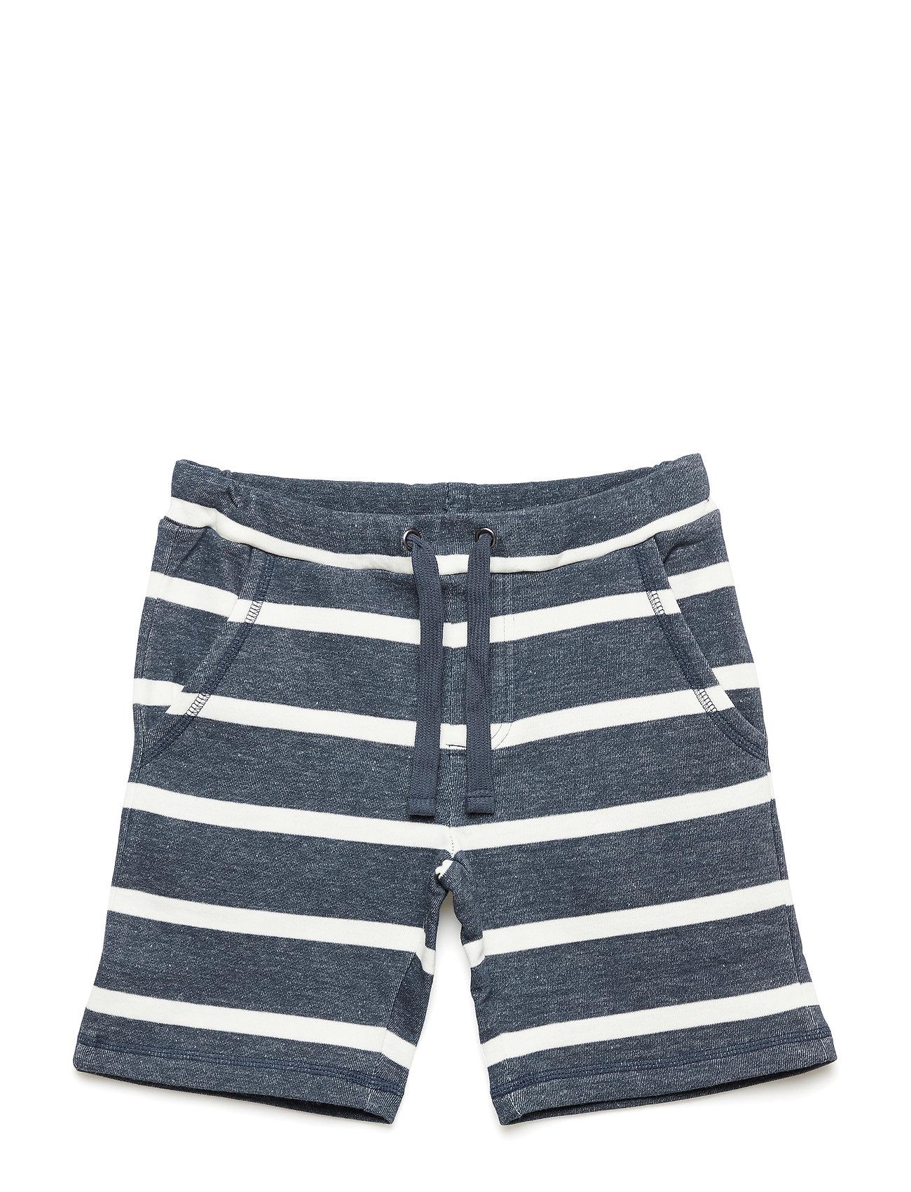 Wheat Shorts Bendix - NAVY