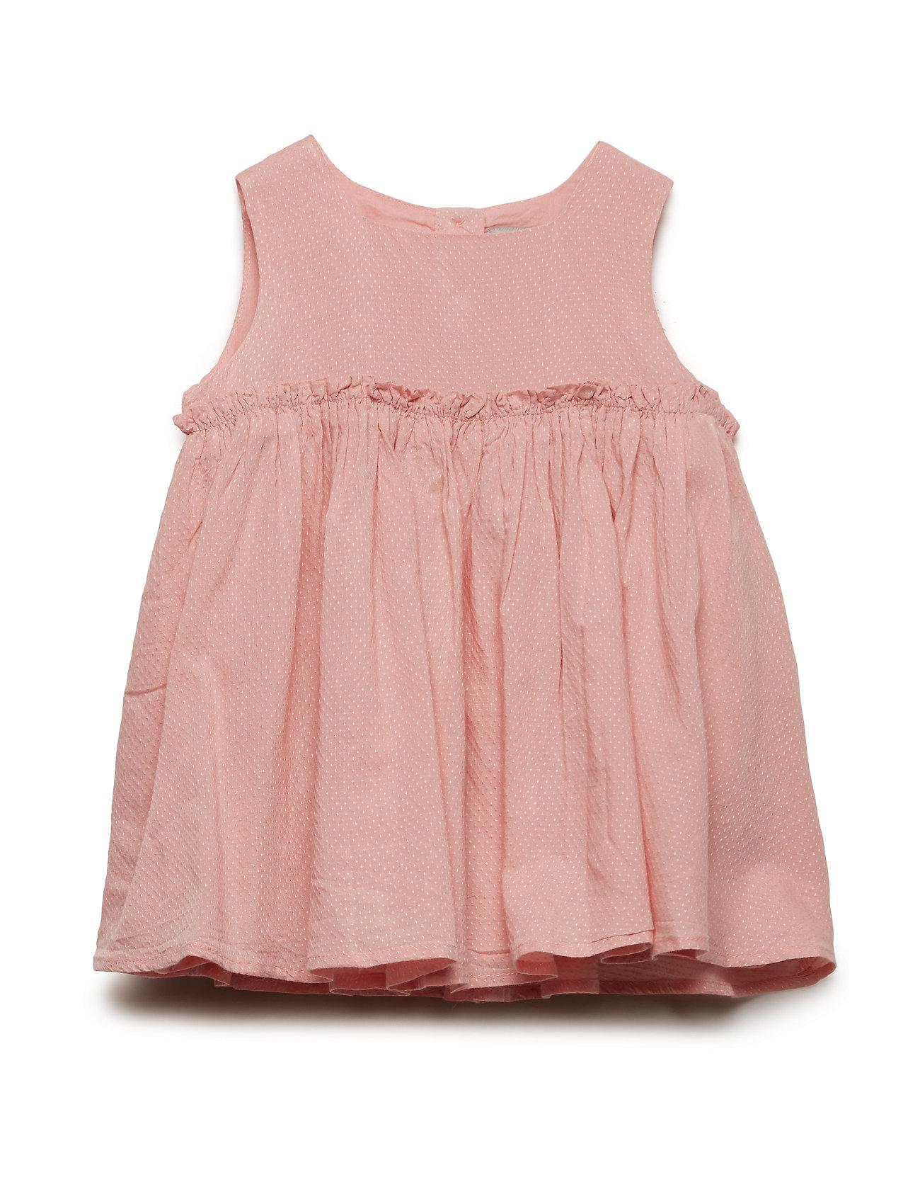 Wheat Dress Camilla - ROSE TAN