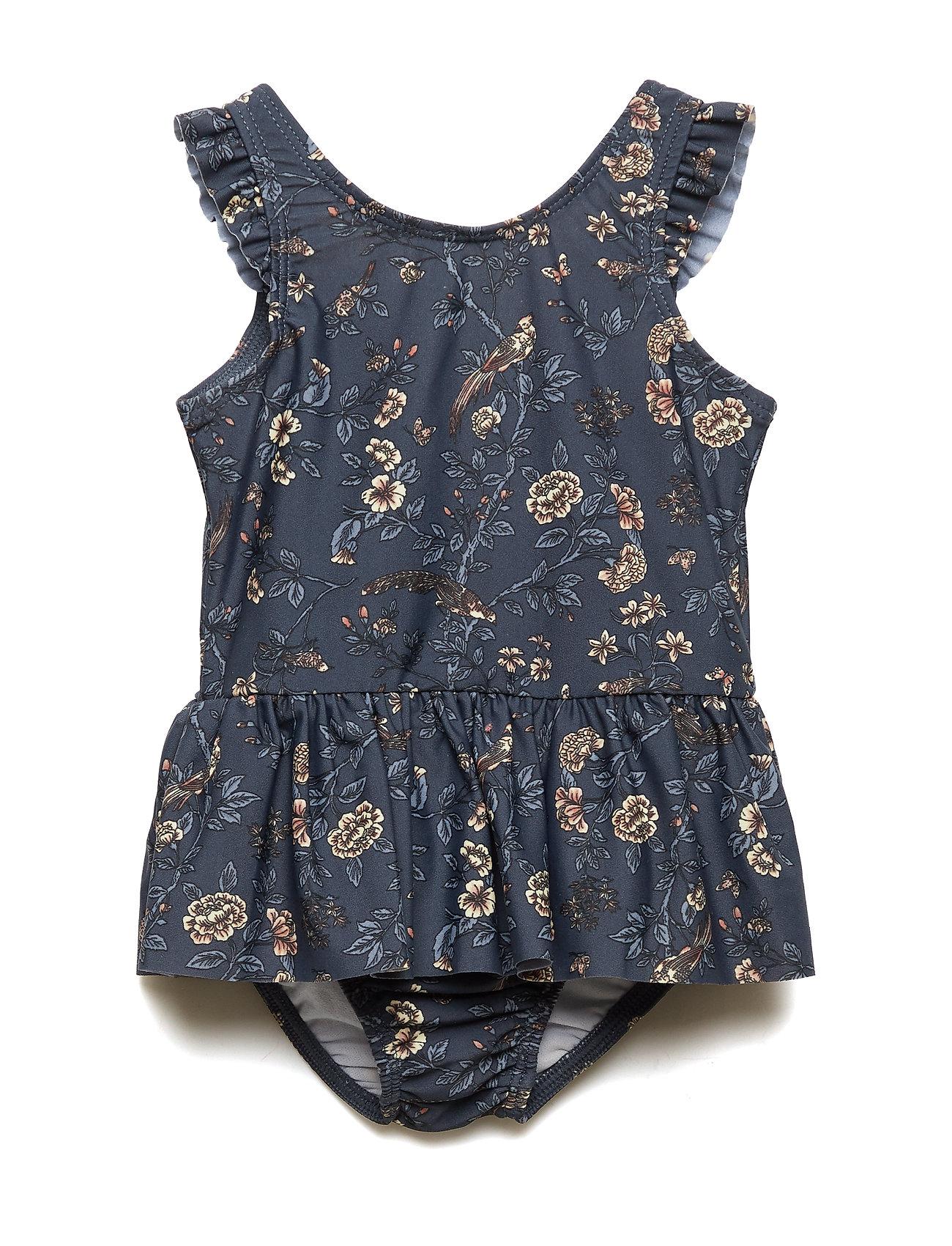 Wheat Swimsuit Diddi - GREYBLUE
