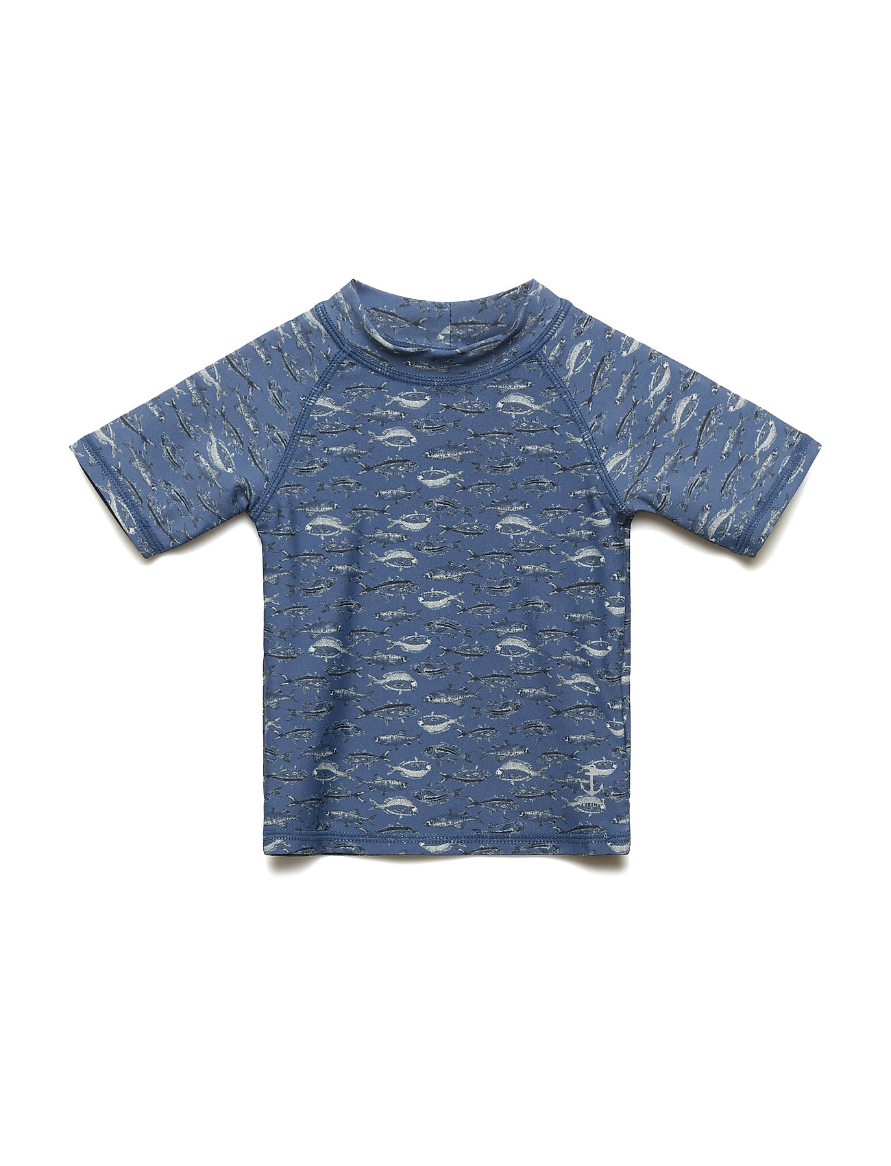 Wheat Swim T-Shirt Jackie SS - BERING SEA