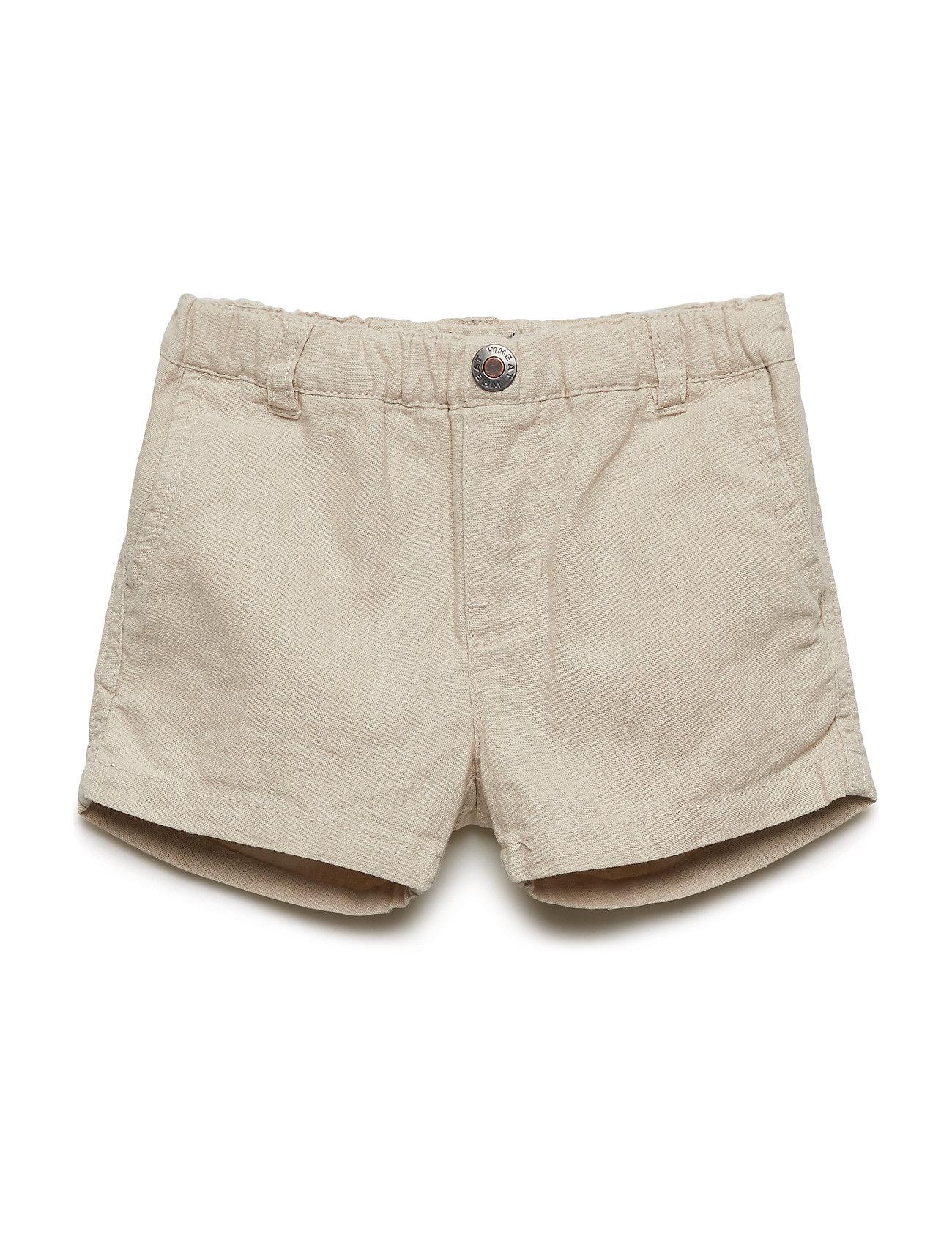 Wheat Shorts Vilfred - SAND