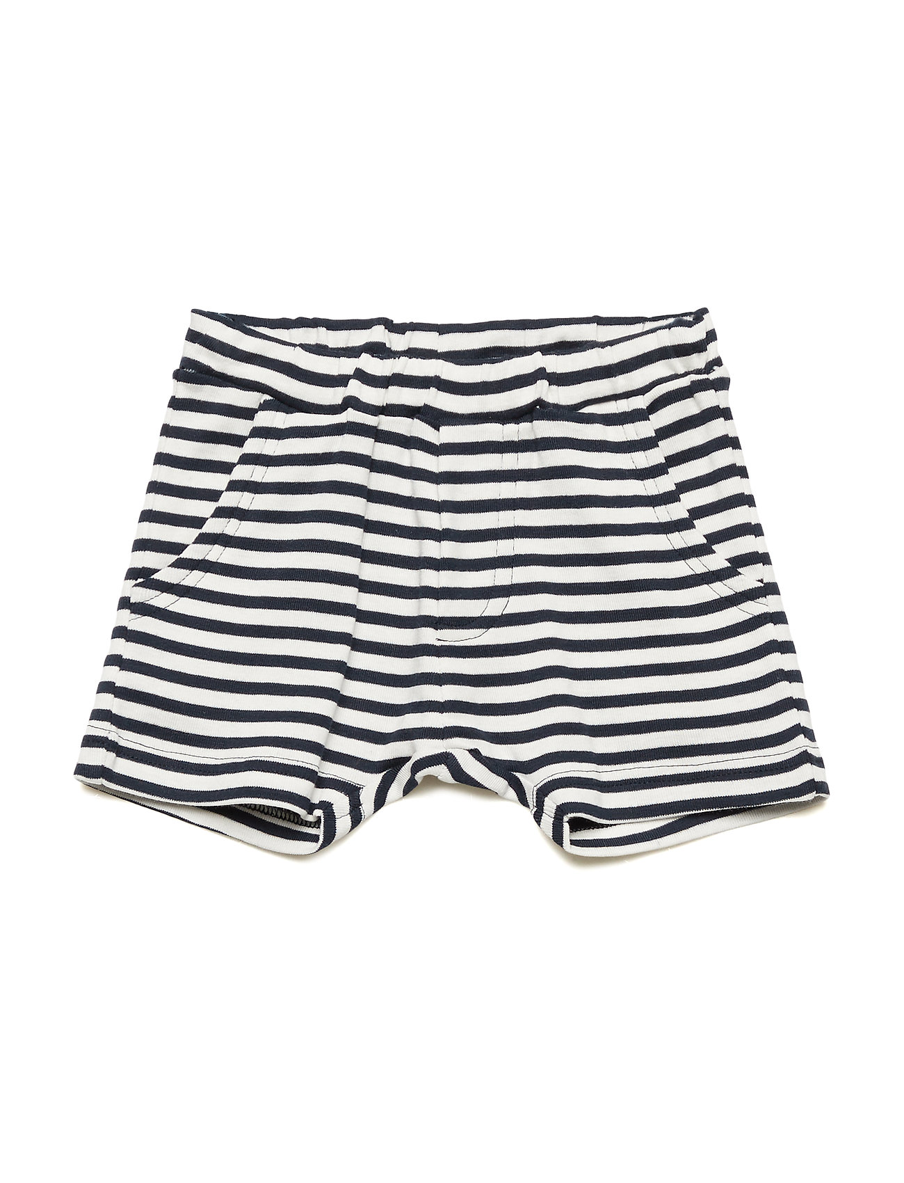 Wheat Shorts Aske - NAVY