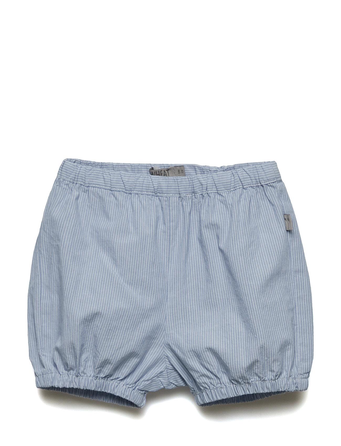 Wheat Shorts Knud - OCEAN BLUE