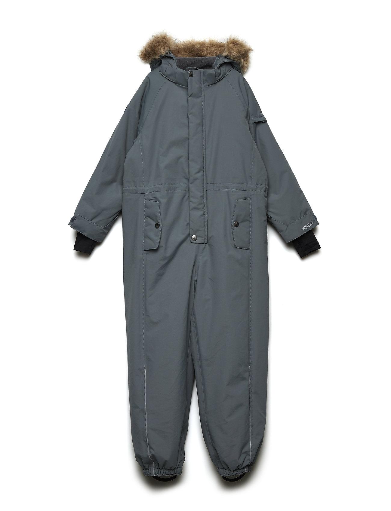Wheat Snowsuit Miley