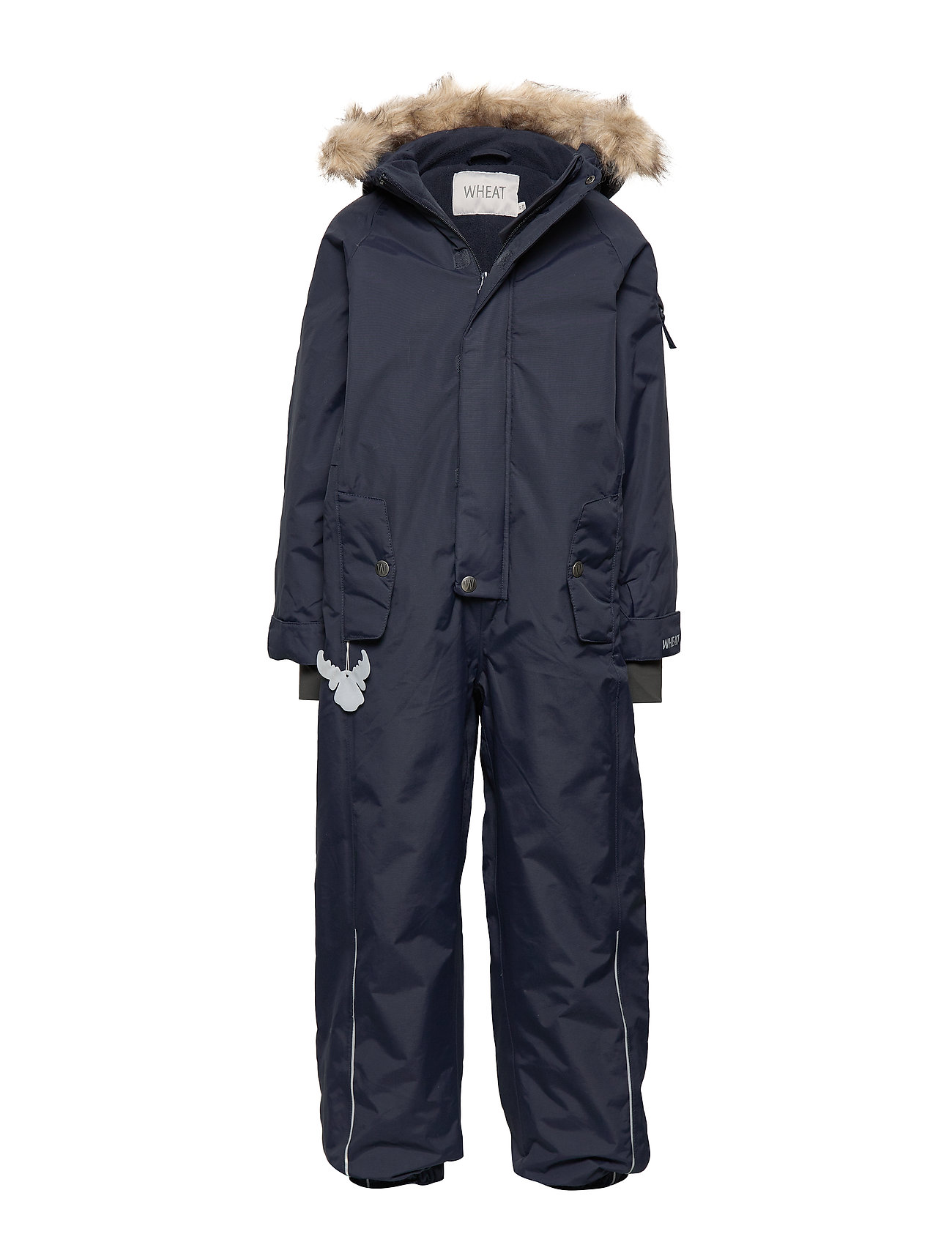 Wheat Snowsuit Moe - NAVY