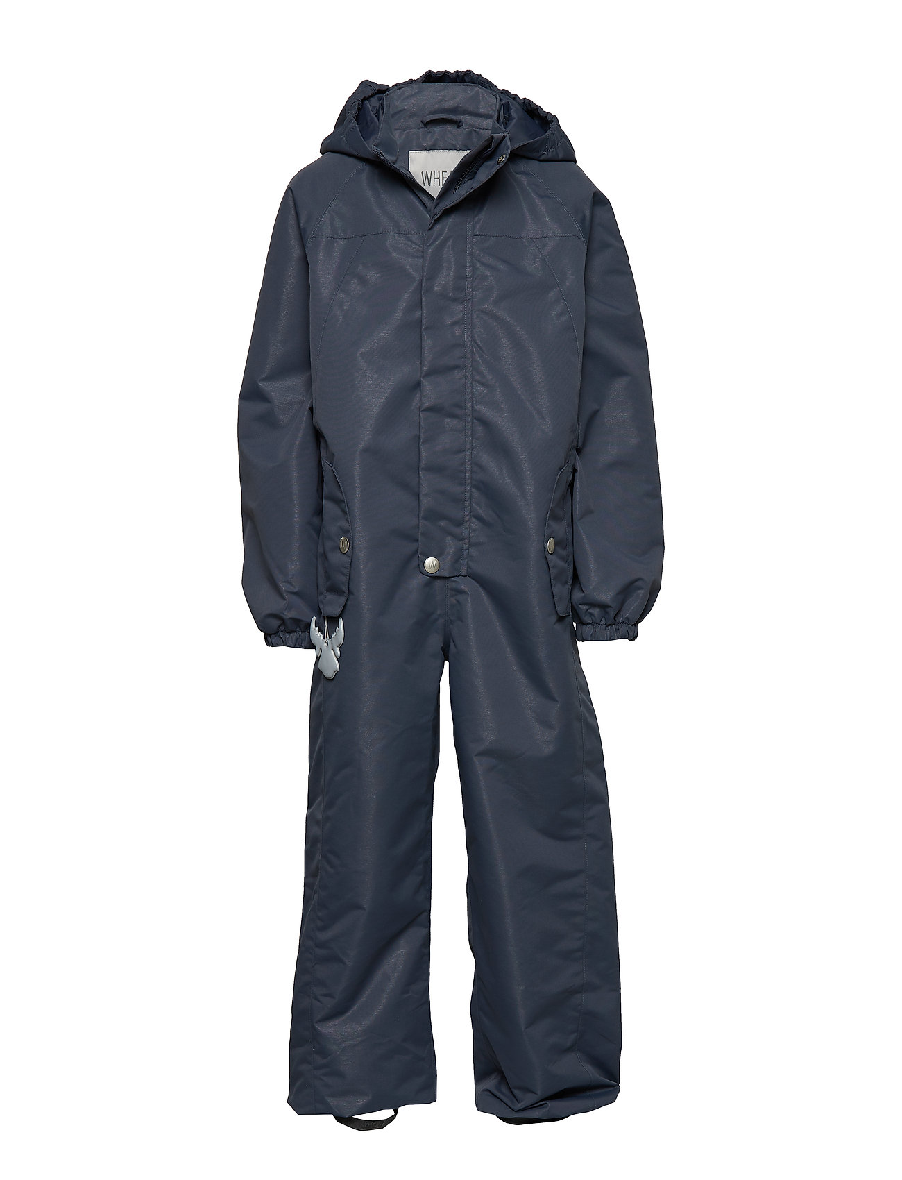 Wheat Suit Outdoor Frankie - GREYBLUE